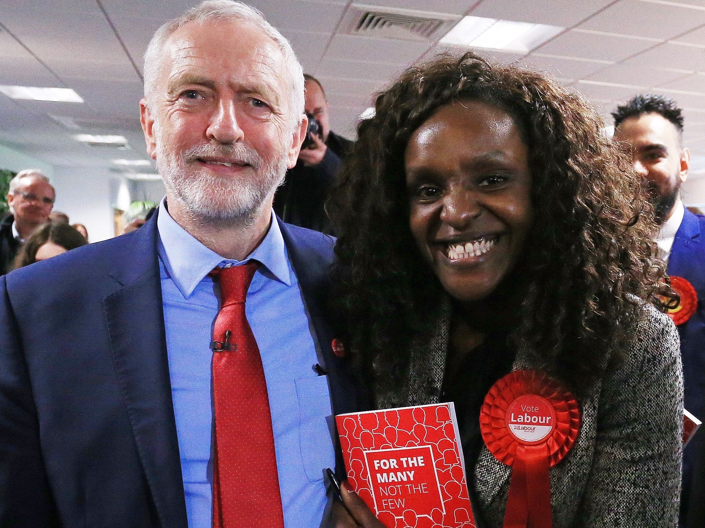 Daniel Hannan is right about one thing: Fiona Onasanya should not go to jail