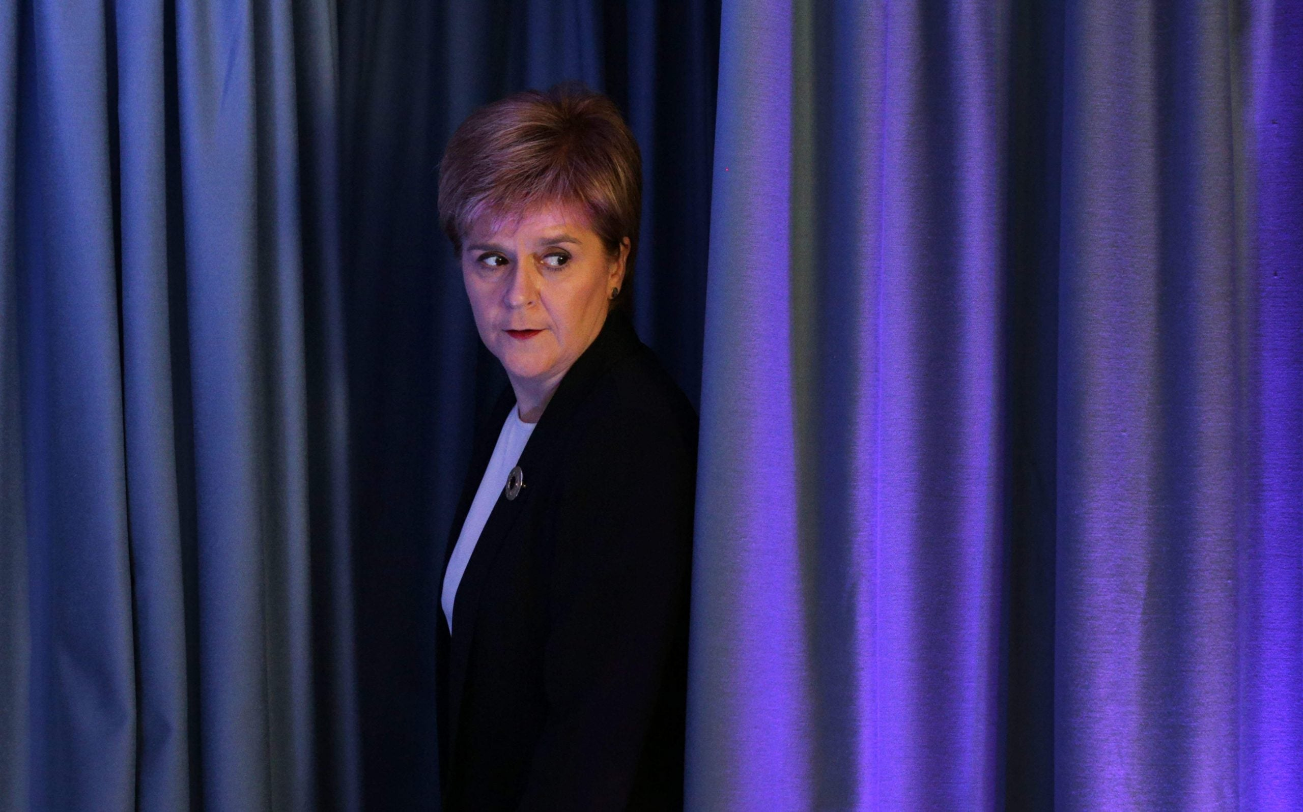 Nicola Sturgeon and the SNP's echoes of New Labour