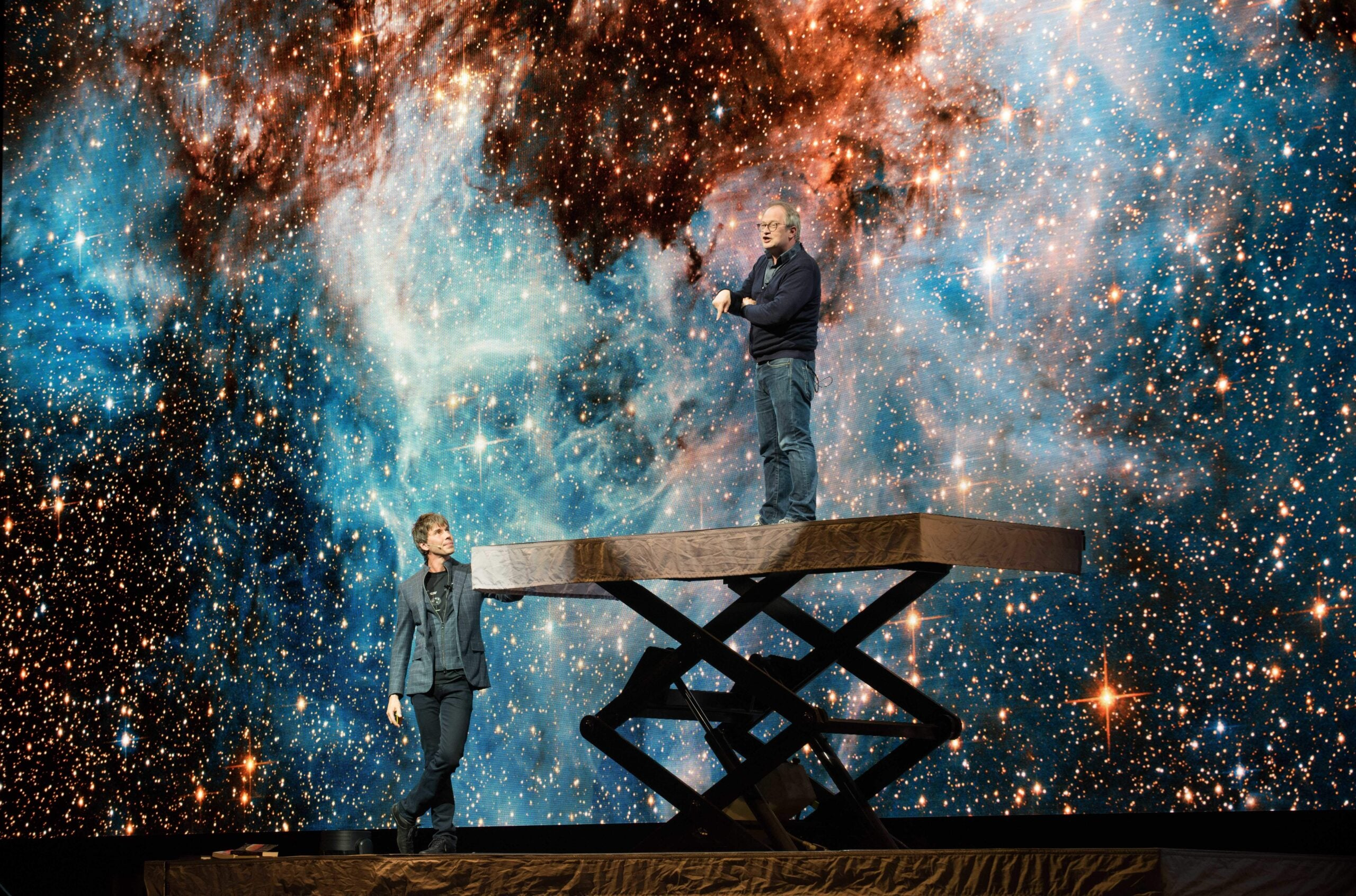 Robin Ince: Stephen Hawking made science relatable – why is it still so misunderstood?