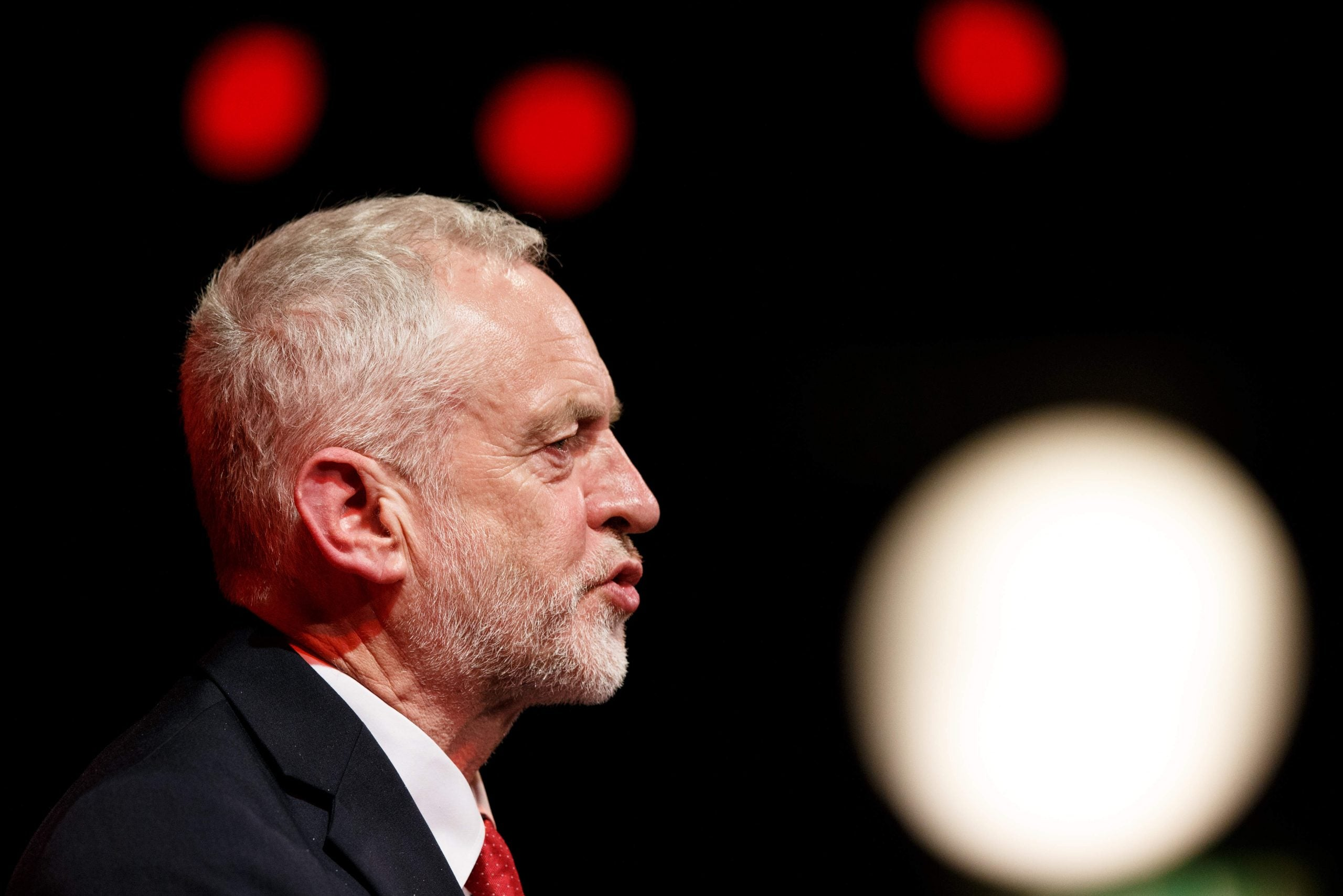 Is Jeremy Corbyn playing a long game to secure a soft Brexit?