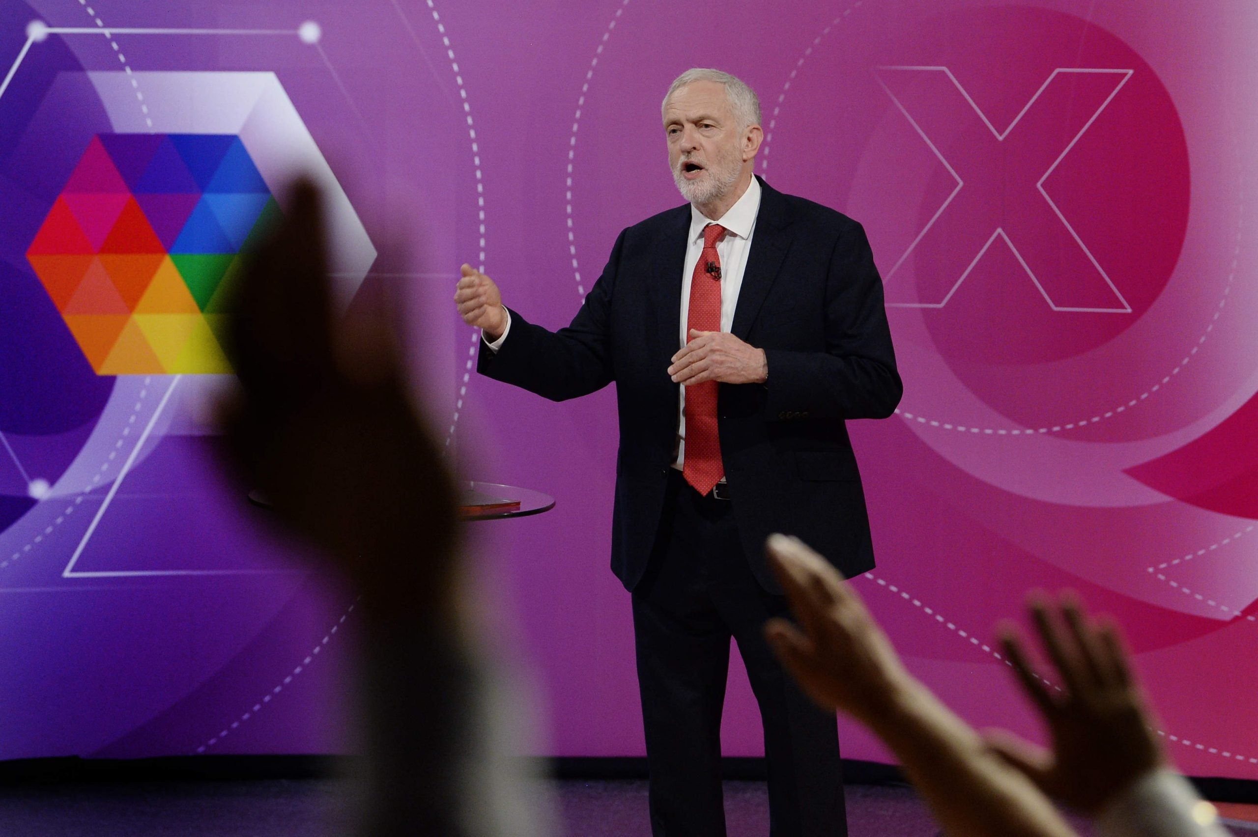 Were broadcasters biased against Jeremy Corbyn? It's the details that count