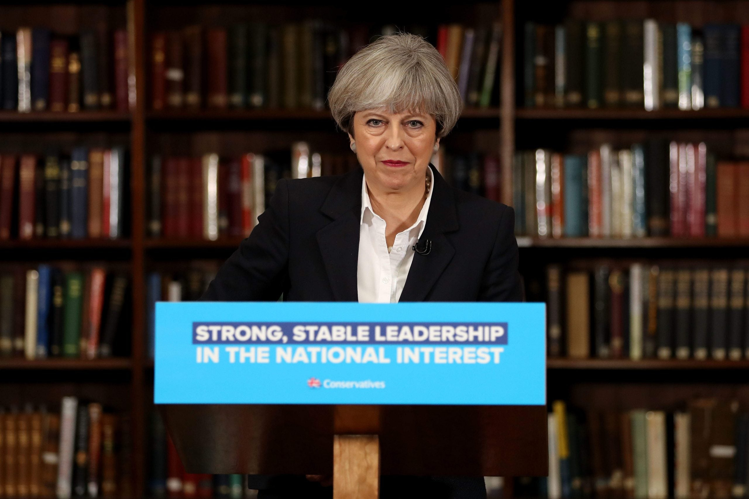 The 3 big strategic mistakes the Conservatives made in the election campaign