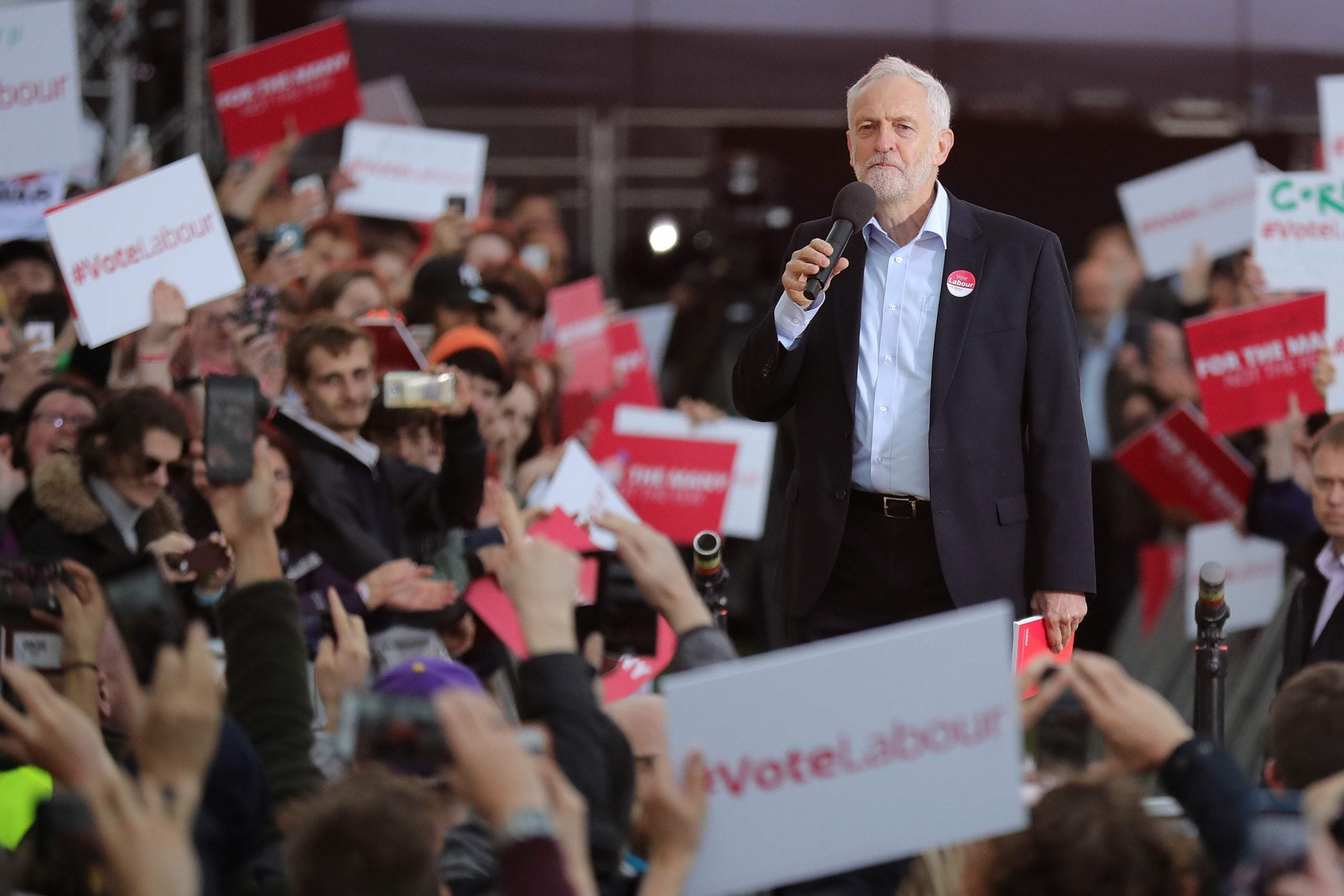 Why Labour's leftist populism is not enough