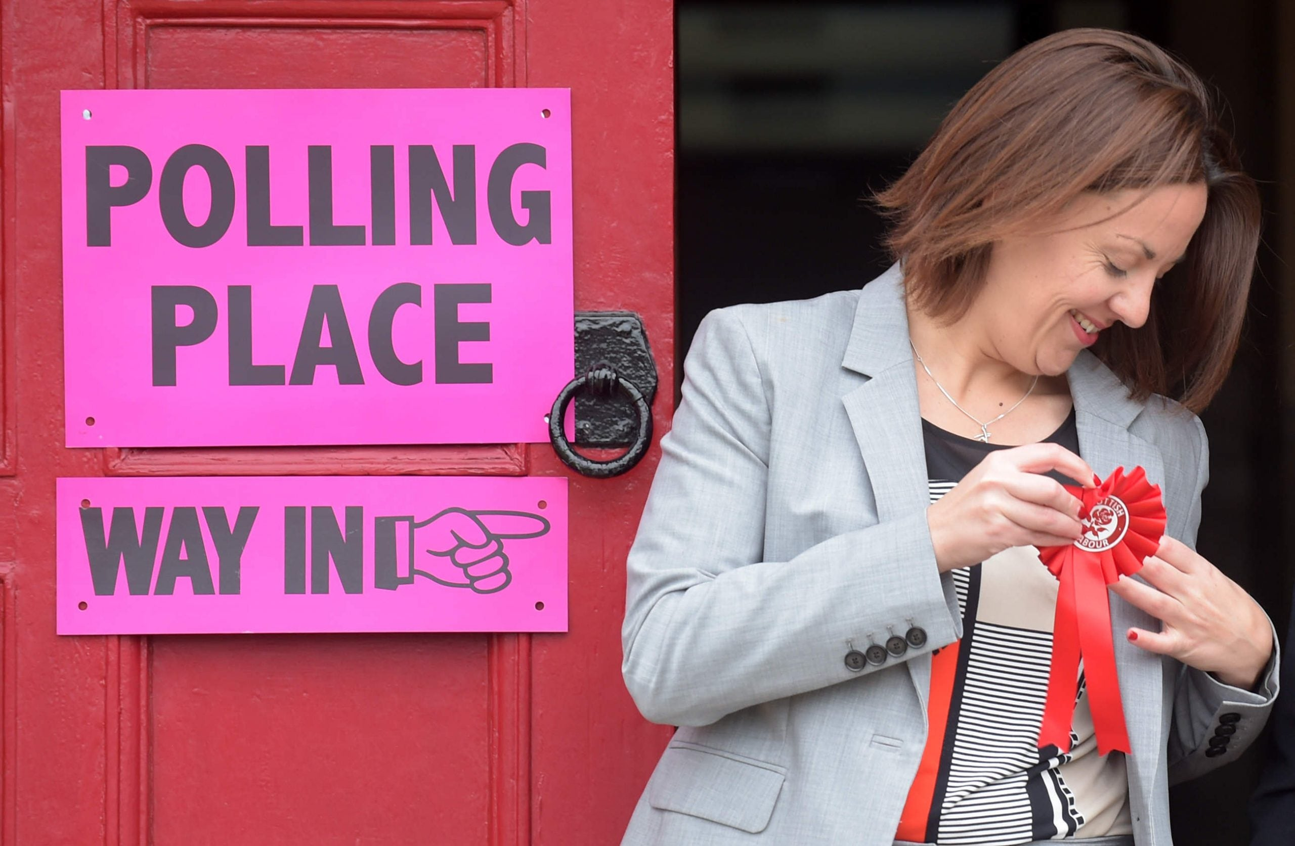 Why is Scottish Labour celebrating? It missed a trick – and perhaps a ton of votes, too