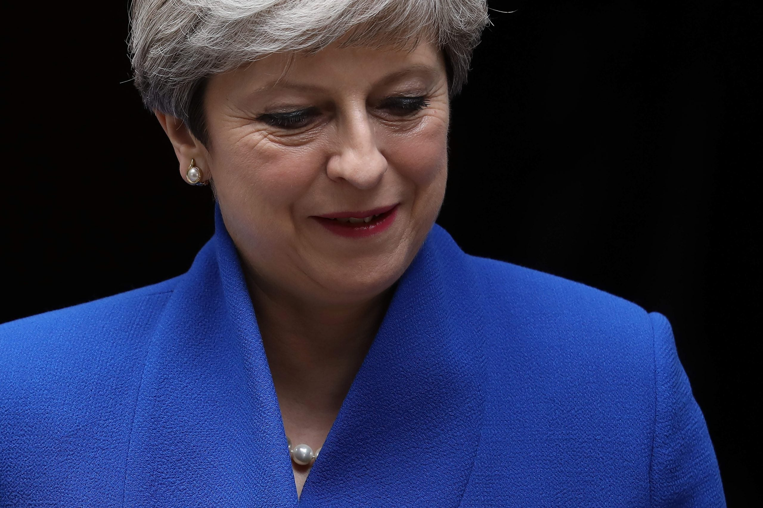Theresa May has lost her mandate for Brexit - MPs should make that clear