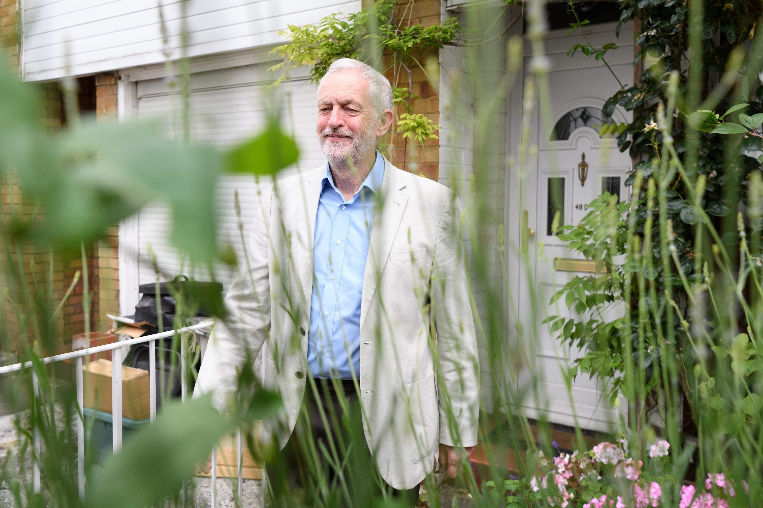 Like Rocky Balboa, Jeremy Corbyn might not have won – but he sure went the distance