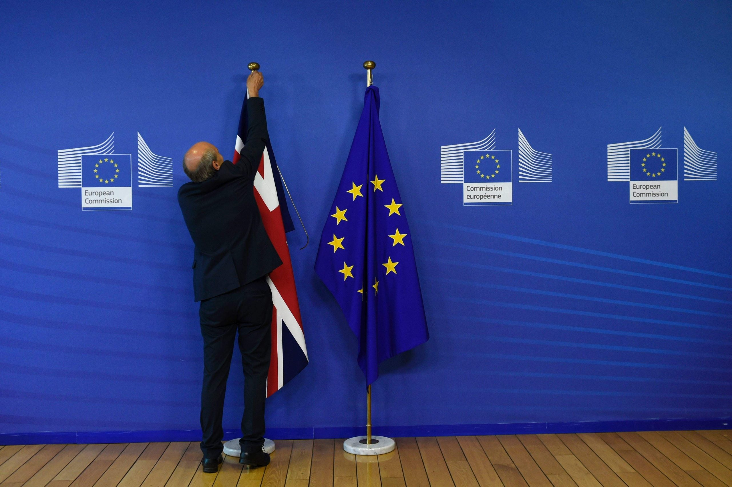 Cancelling Brexit - what would happen if we changed our mind about leaving the EU?