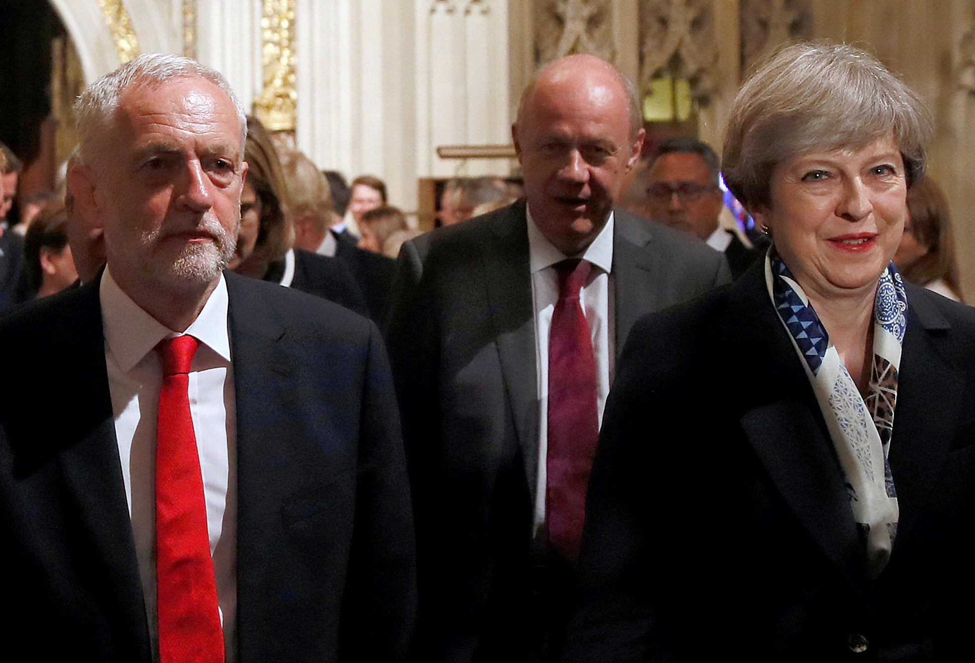 After the no confidence vote, Labour must escape Theresa May's next trap