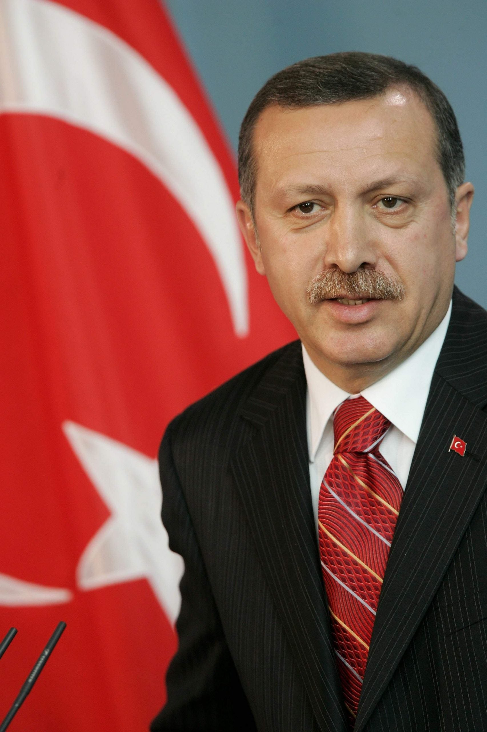 Why Turkey's president fears a Kurdish rebellion from the east