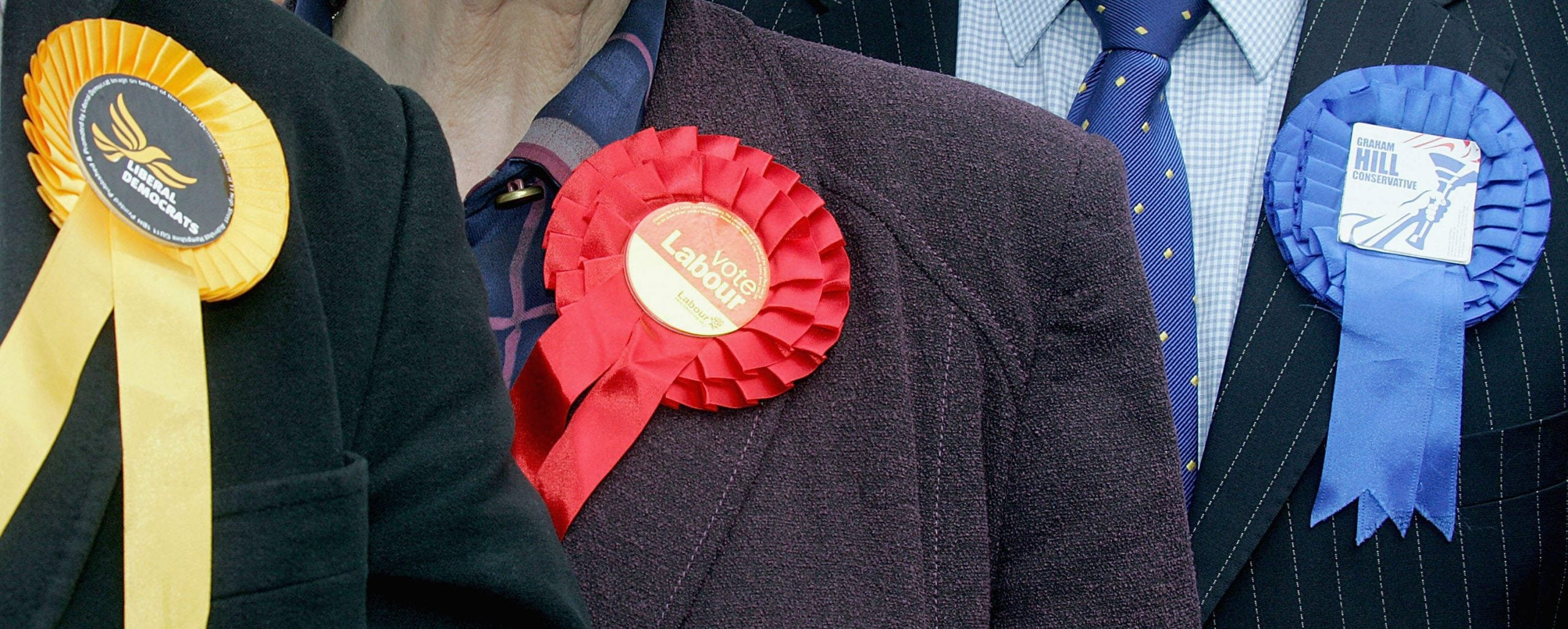 For progress to occur, Labour in its current form must bow out