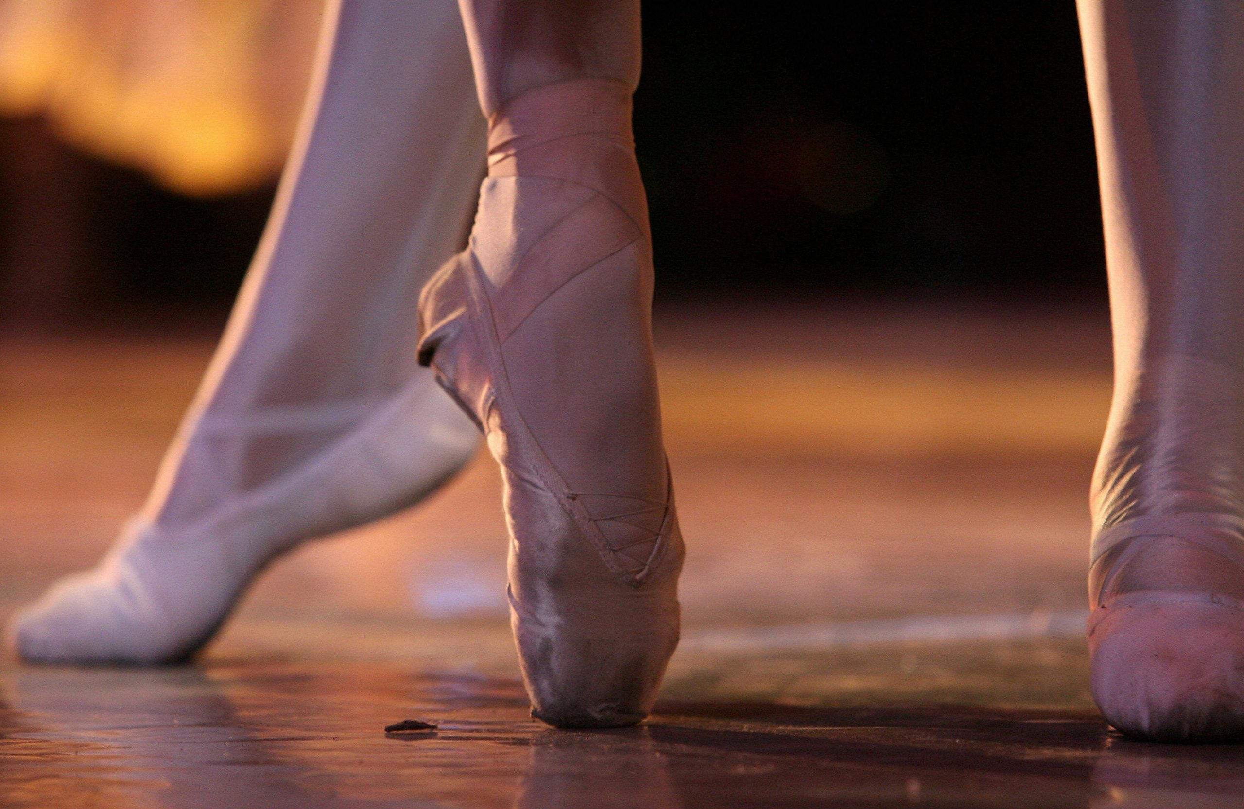 How do I know that my father loved me? One night at the ballet was all the proof I needed