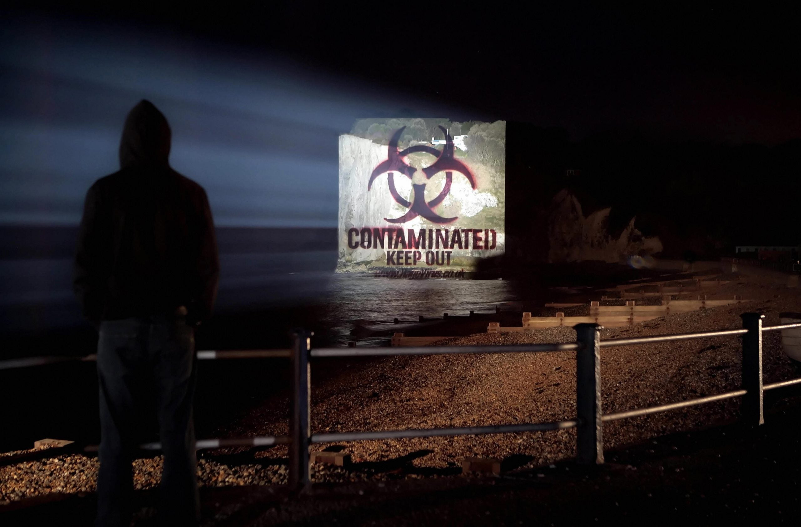 Don't avoid the end of the world – embrace the post-apocalyptic genre