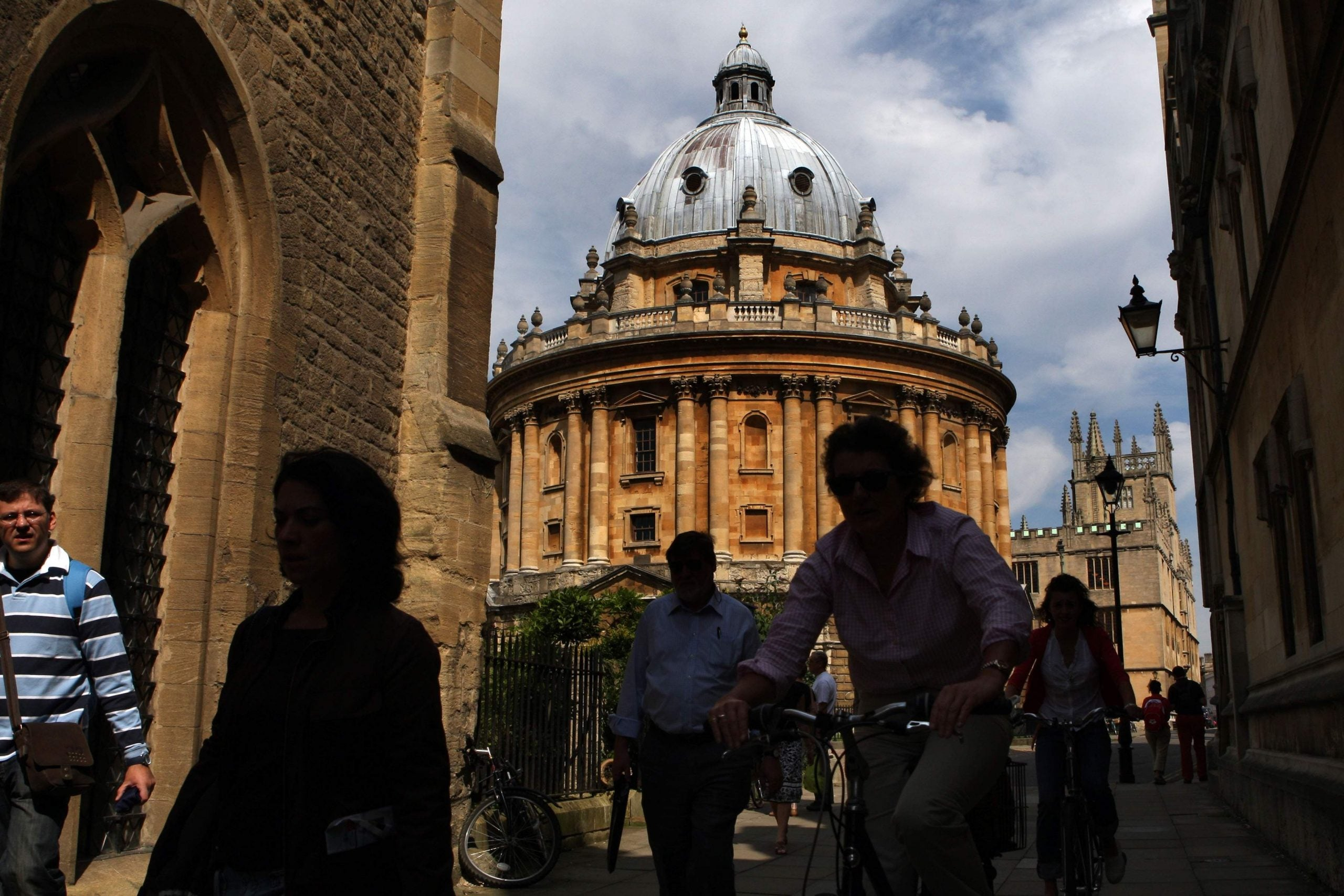 Oxbridge's diversity failure is so severe it's time to ask if it's wilful