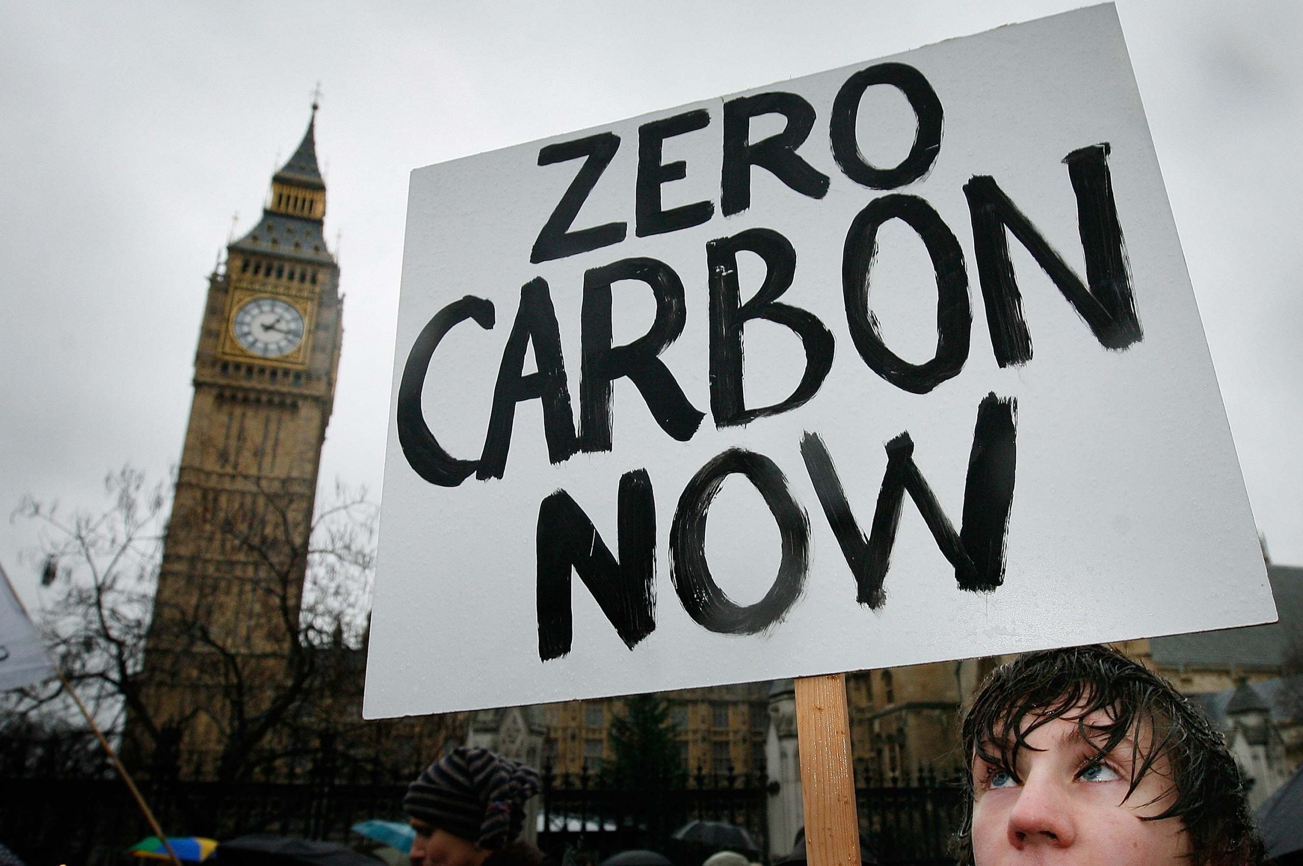 Britain has a historic responsibility to tackle climate change – and time is running out