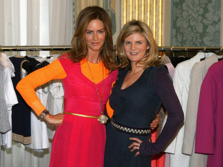Trinny and Susannah's cruel parade What Not to Wear reveals how far makeover TV has come