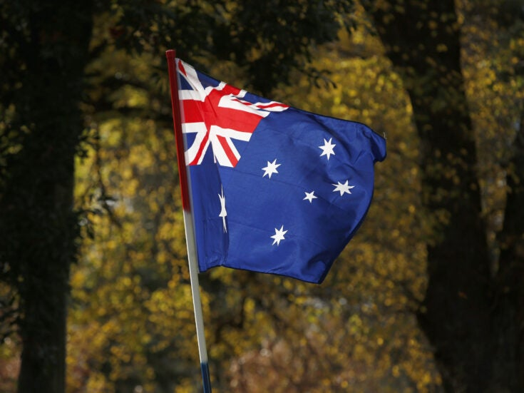 Australia feels wealthier than Europe – but has yet to reckon with its past