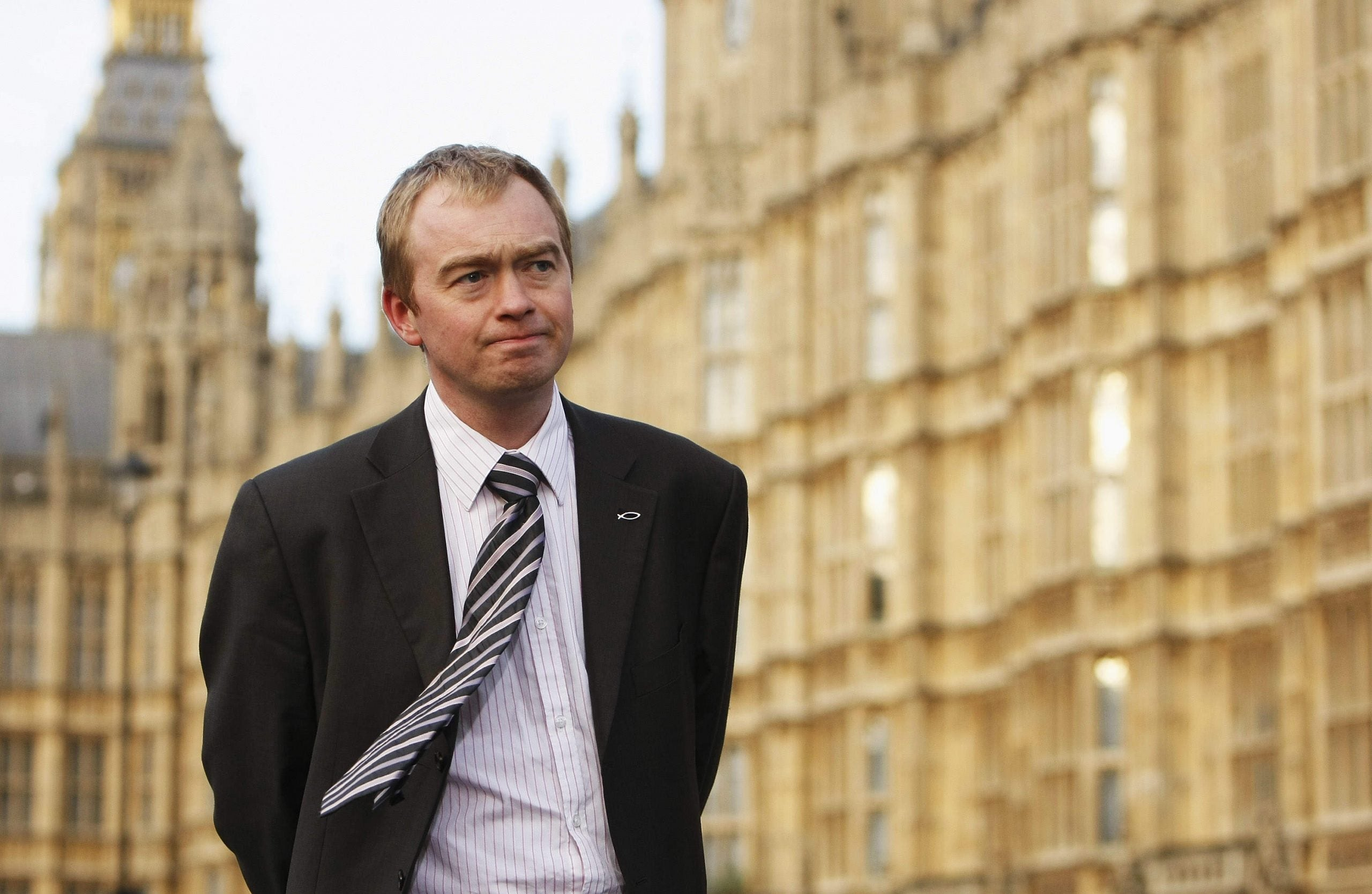 """Commons Confidential: Entryism schism, Farron """"does God"""" and gotcha Tories"""