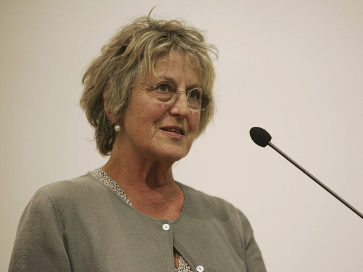 Funny, unkind, provocative: please don't make me have an opinion on Germaine Greer