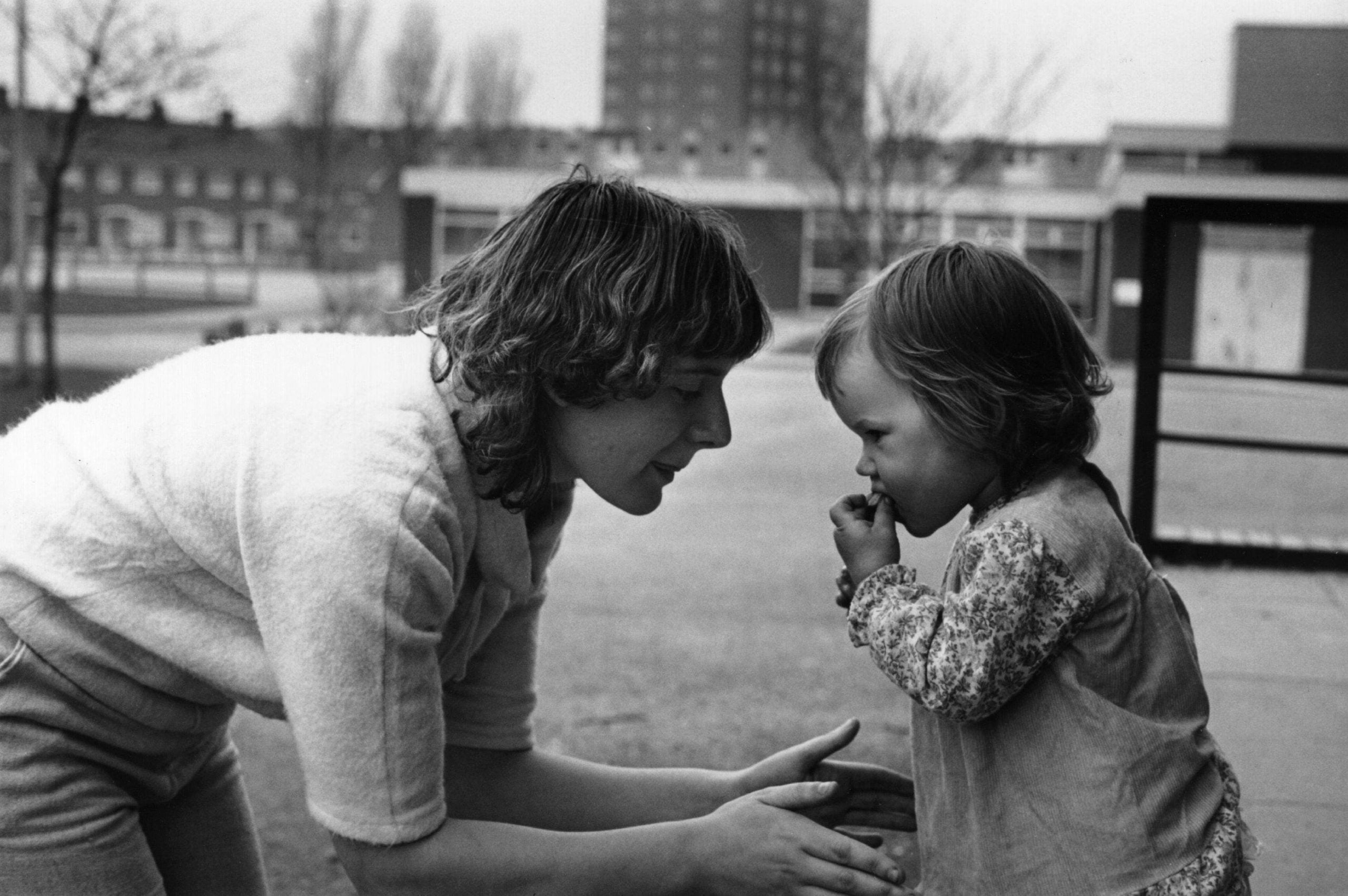 Here's how London's next mayor can make a big difference for single parents