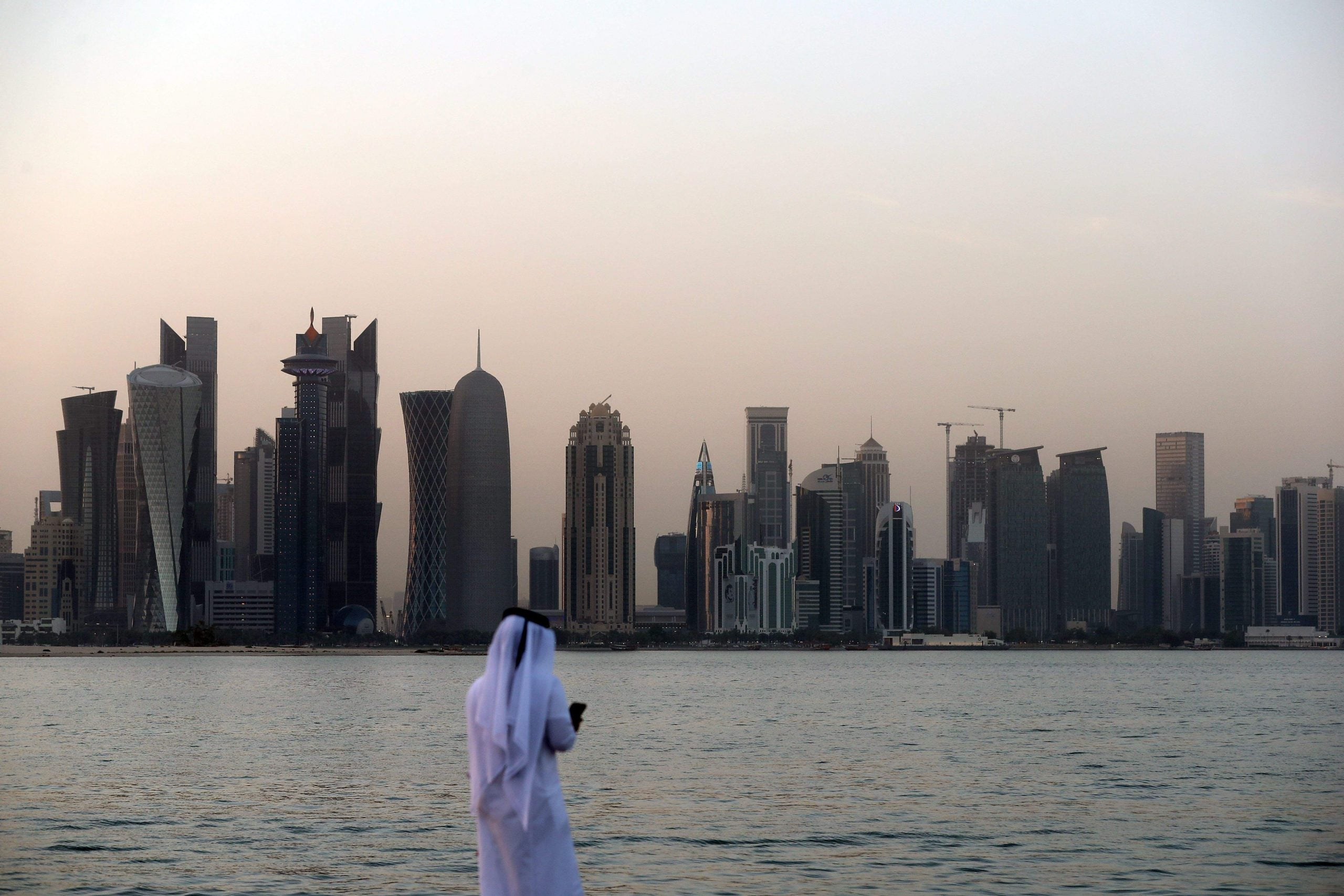 How to end the Gulf stand off? The West should tell Qatar to reform its foreign policy