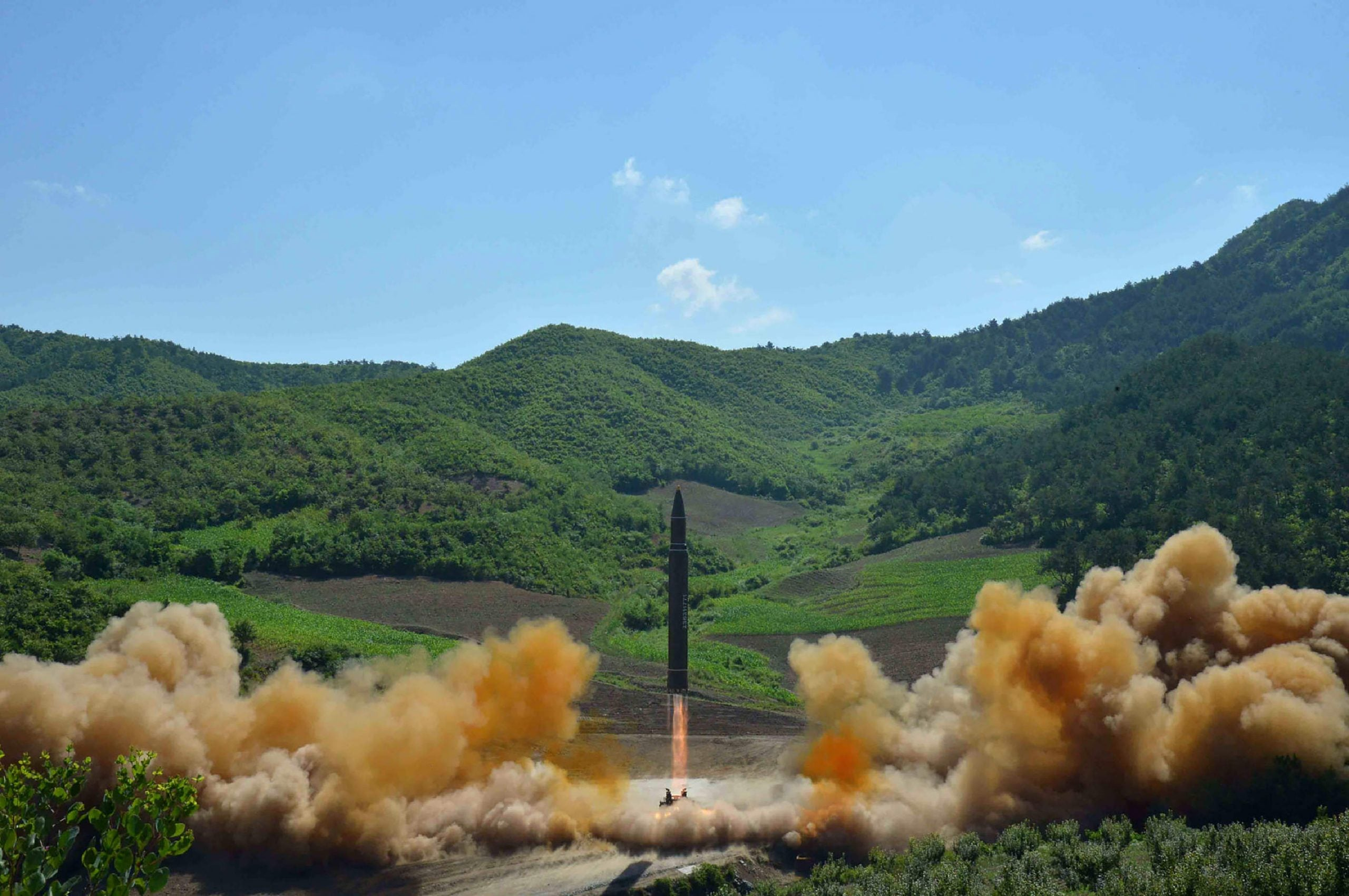 North Korea as a nuclear power: is there anything we can do about it?