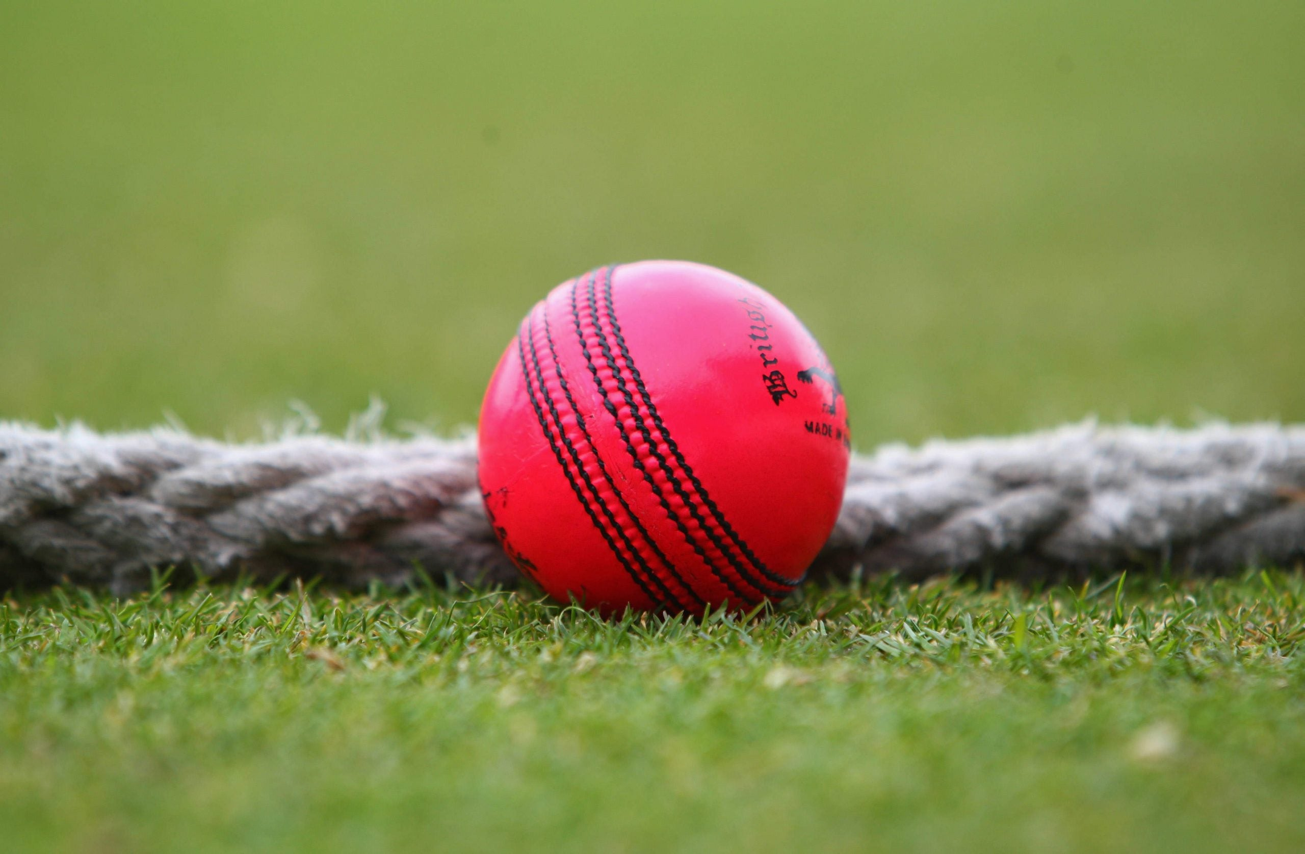 I'm playing sports again – but things just aren't cricket