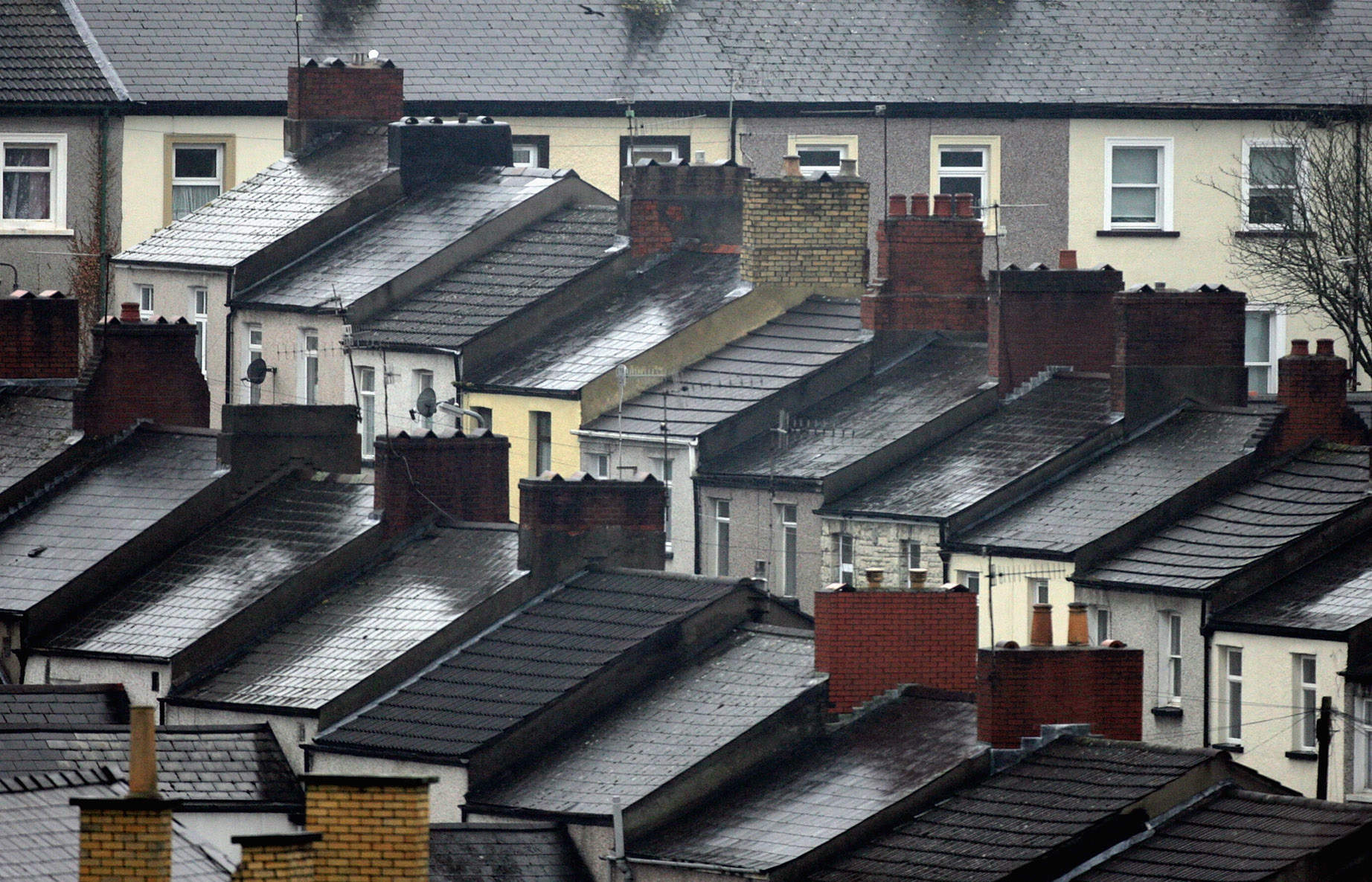 On housing, the Conservatives can't work out whose party they want to be