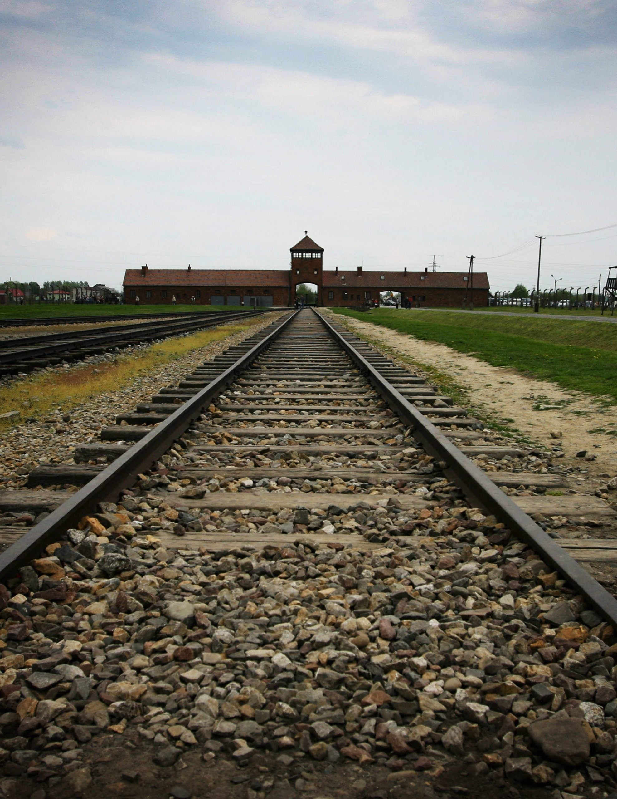 Smile for the Auschwitz selfie: why Holocaust memorials have failed