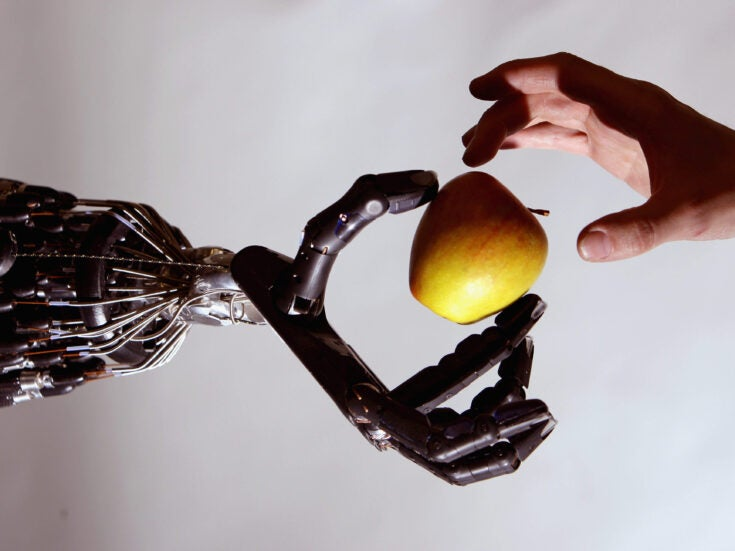 If democracy fails, Artificial Intelligence may help avoid a re-run of the 1930s