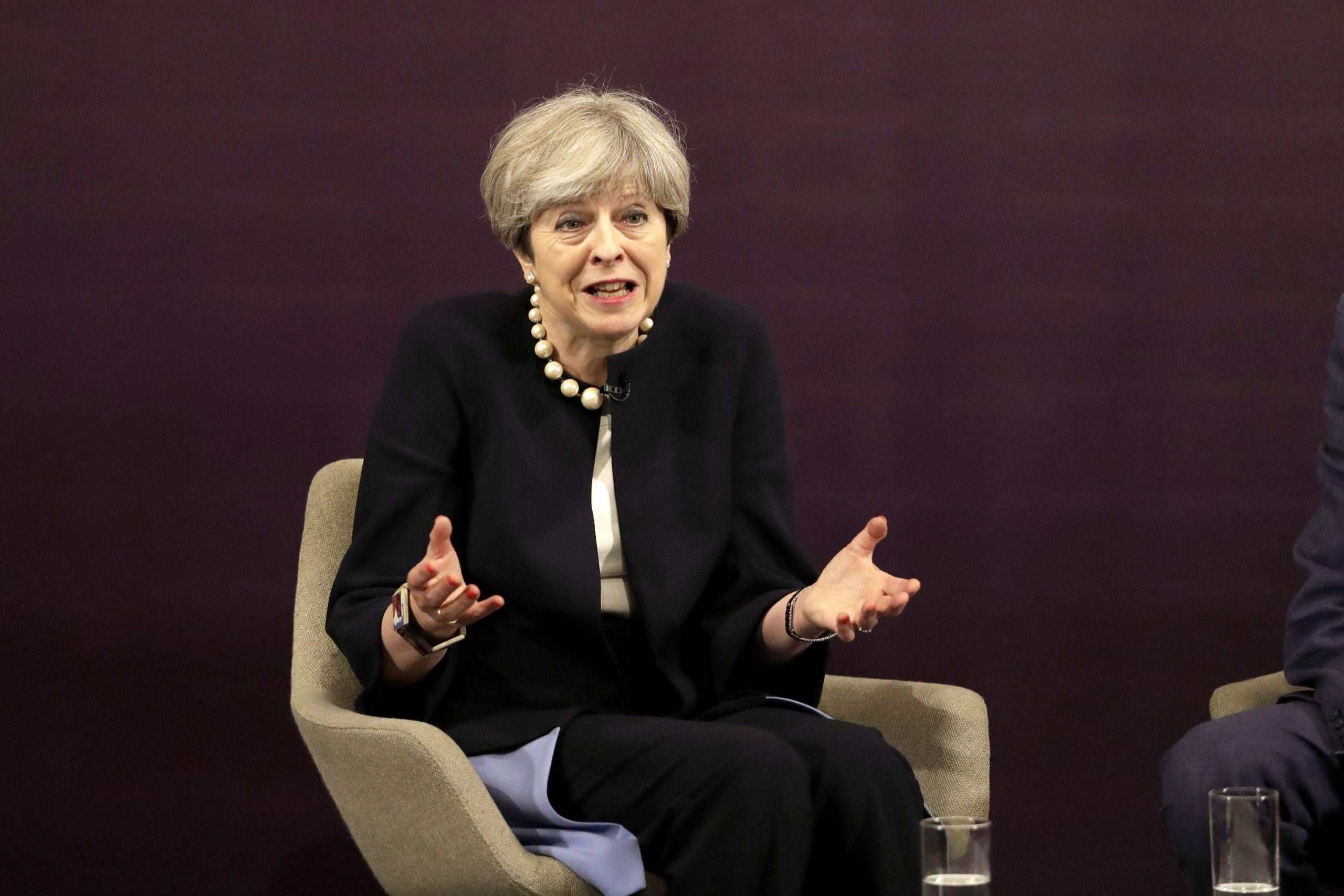 Theresa May's premiership is doomed – her analysis is right but her solutions aren't