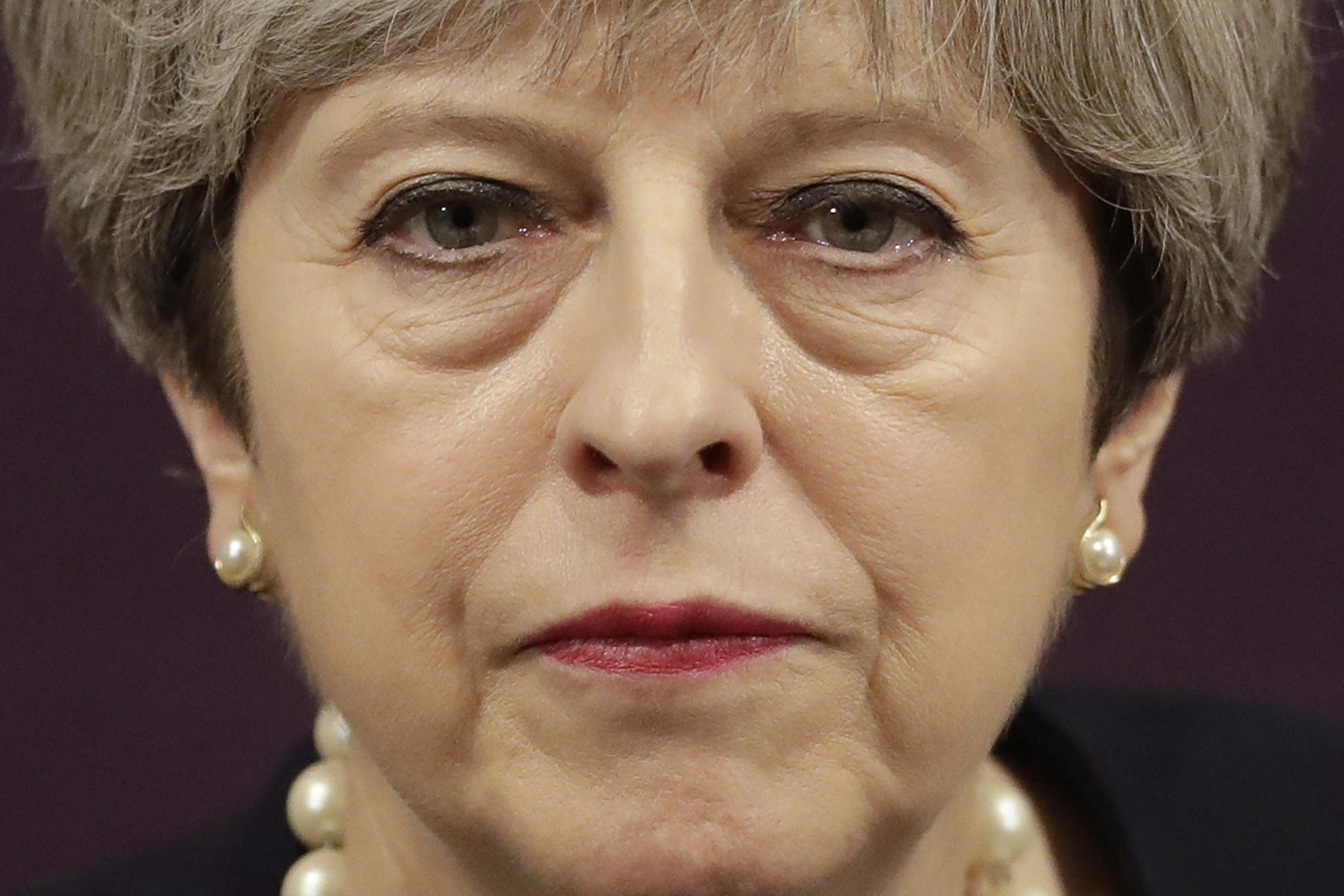Conservative MPs can't stand Theresa May but they don't want her to fail