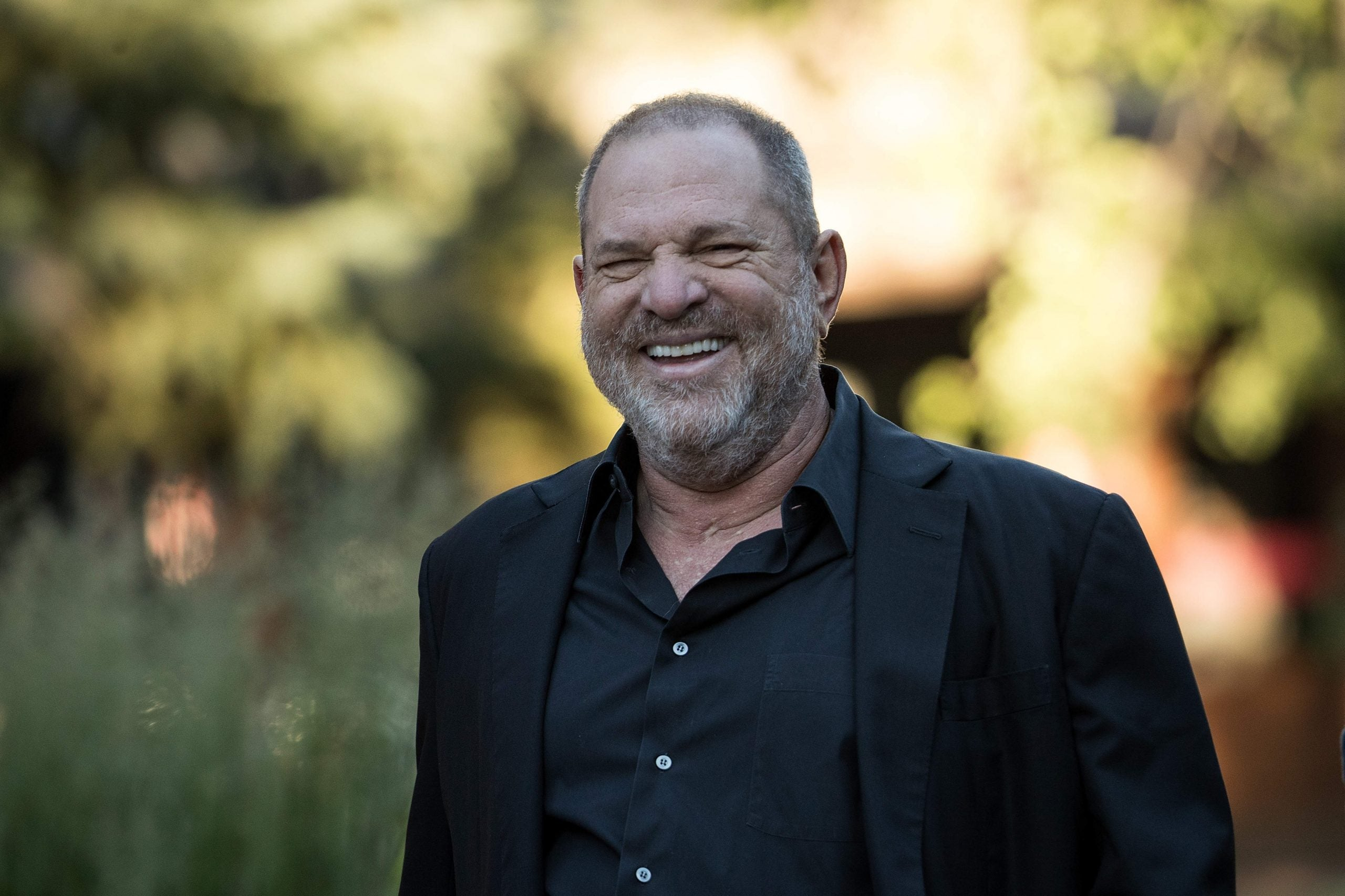 The Harvey Weinstein allegations are monstrous. But it's not just monsters who harass women