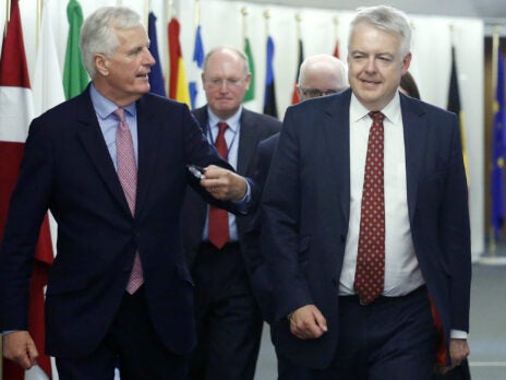 Chequers deal or no-deal Brexit is a false choice – and the UK deserves better