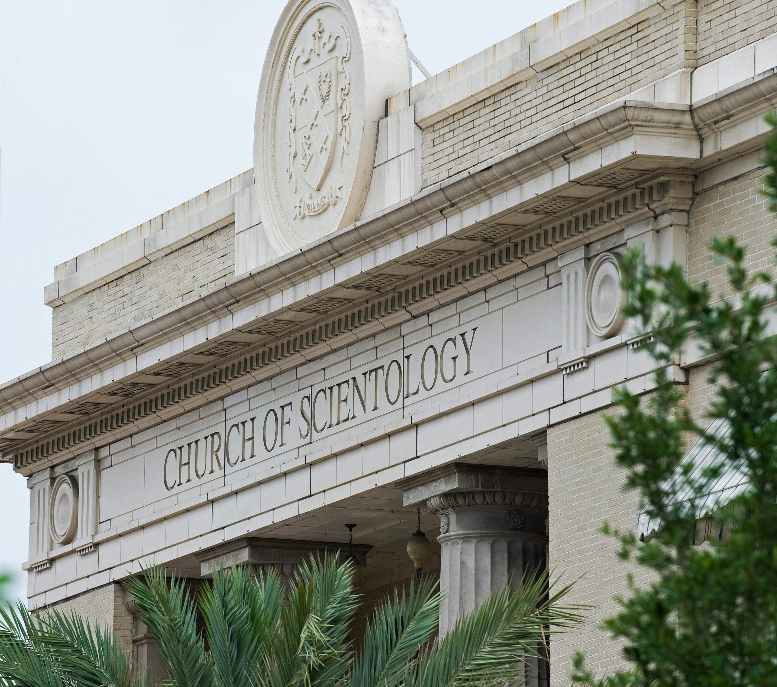 How my visit to the Church of Scientology ended in a police station