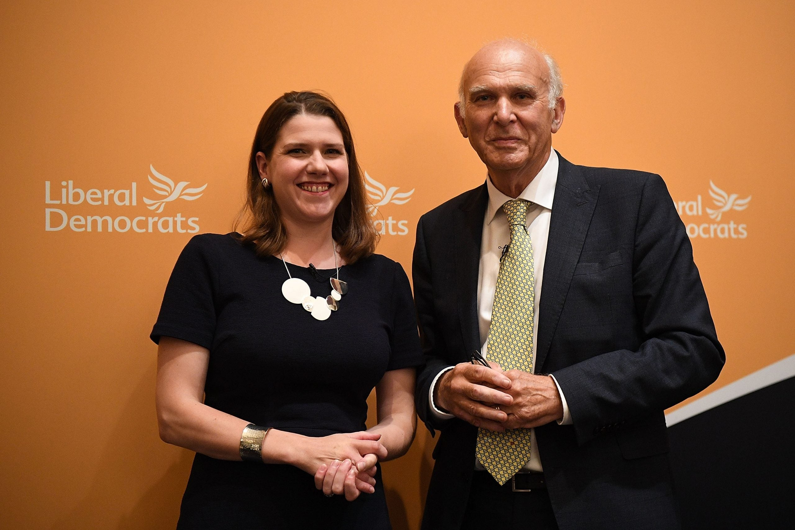 Vince Cable: Liberalism is ready for a noisy revival