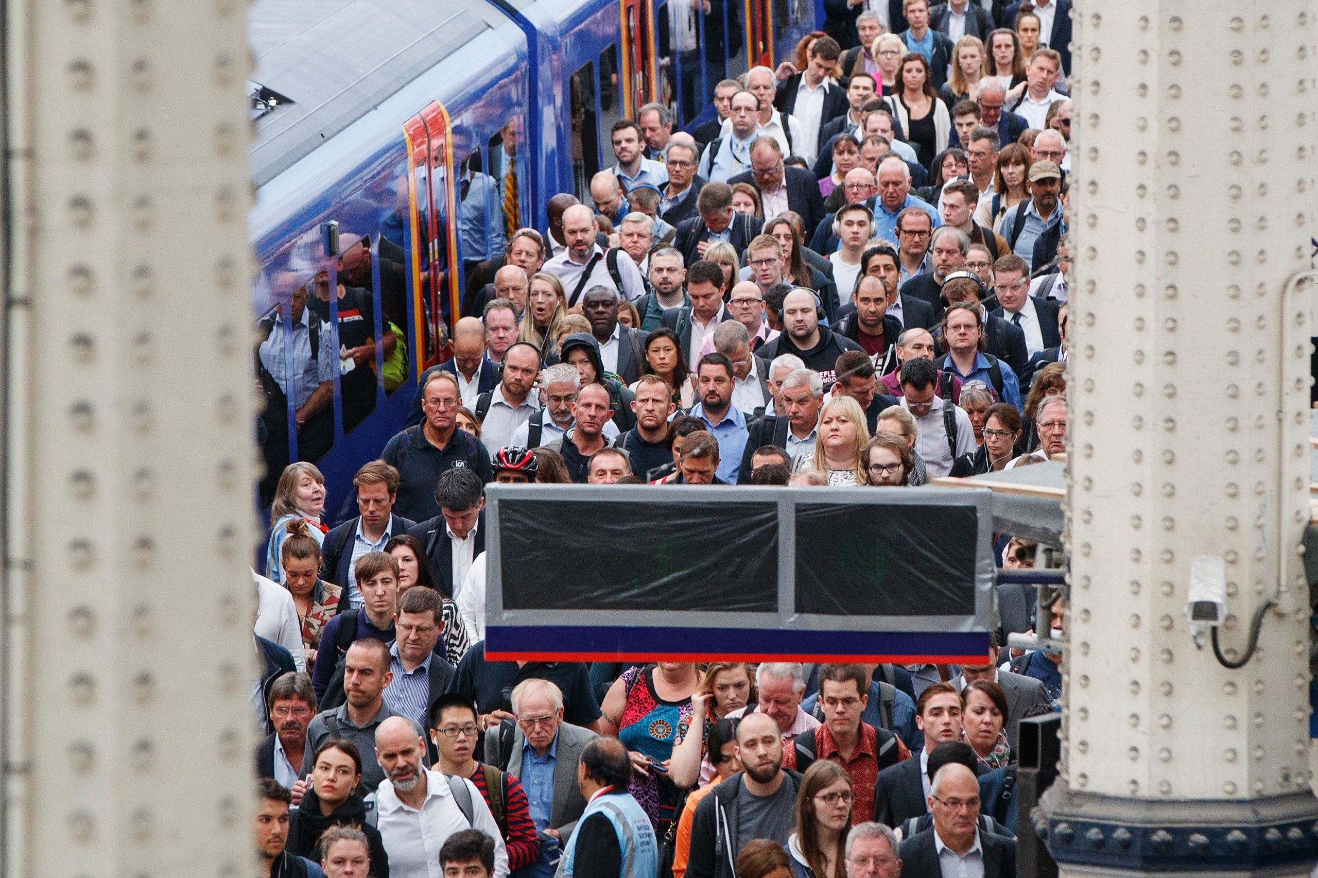 Editor's Note: The Great Railways Debacle – and why Britain has no plan or national story to speak of