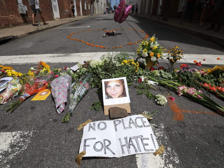 Americans are more likely to be attacked by far-right terrorists than Islamists