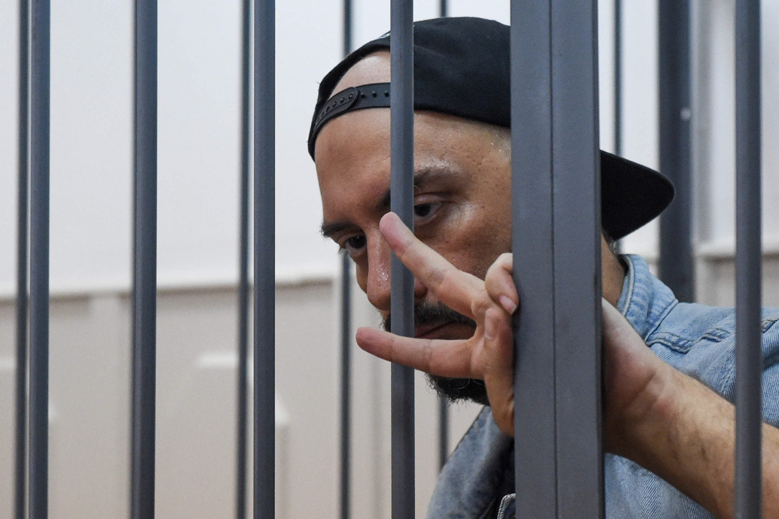 Serebrennikov's arrest is another step in the erosion of Russia's cultural freedom
