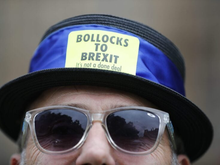 Fanatical Eurosceptics want you to think Brexit is inevitable – they're wrong