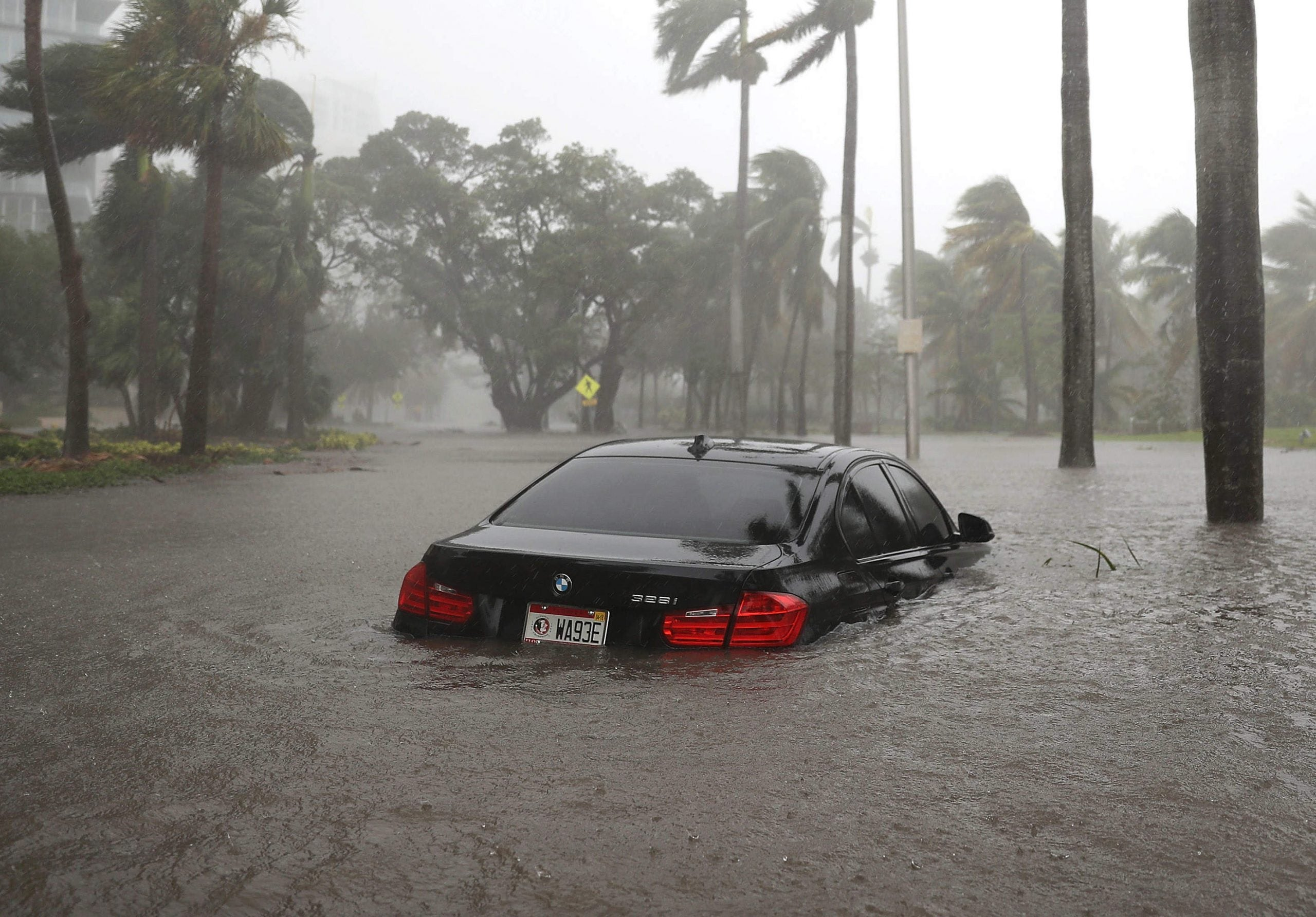 Hurricane Irma and why the only thing worse than climate change denial is acceptance