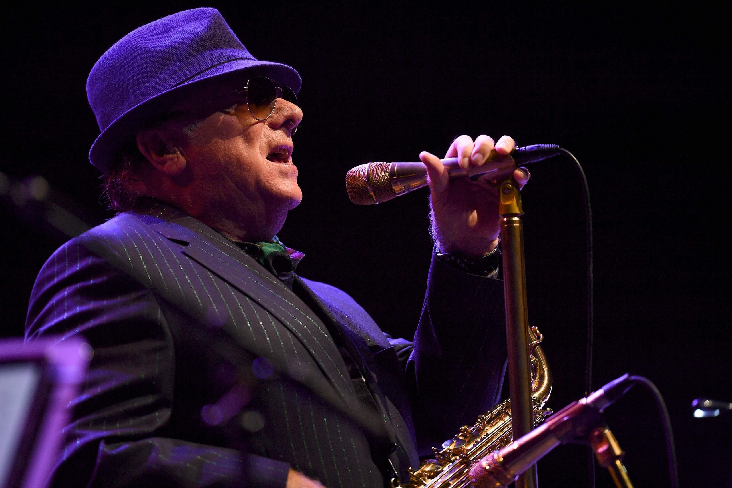 """Will Self on Astral Weeks by Van Morrison: """"I felt his words like a corkscrew to my heart"""""""