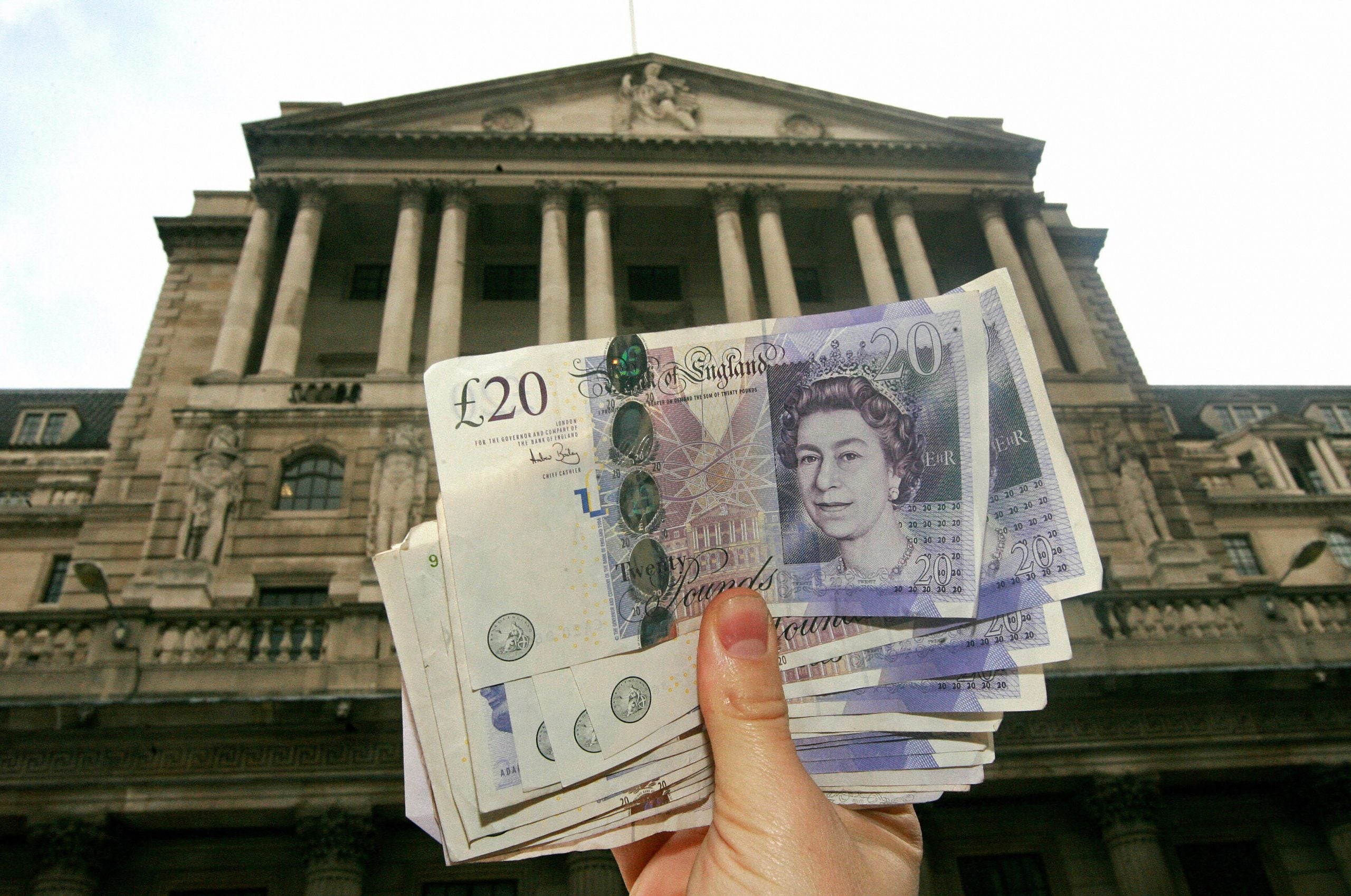 Q is for Quantitative Easing: an emergency policy for the decade that growth forgot