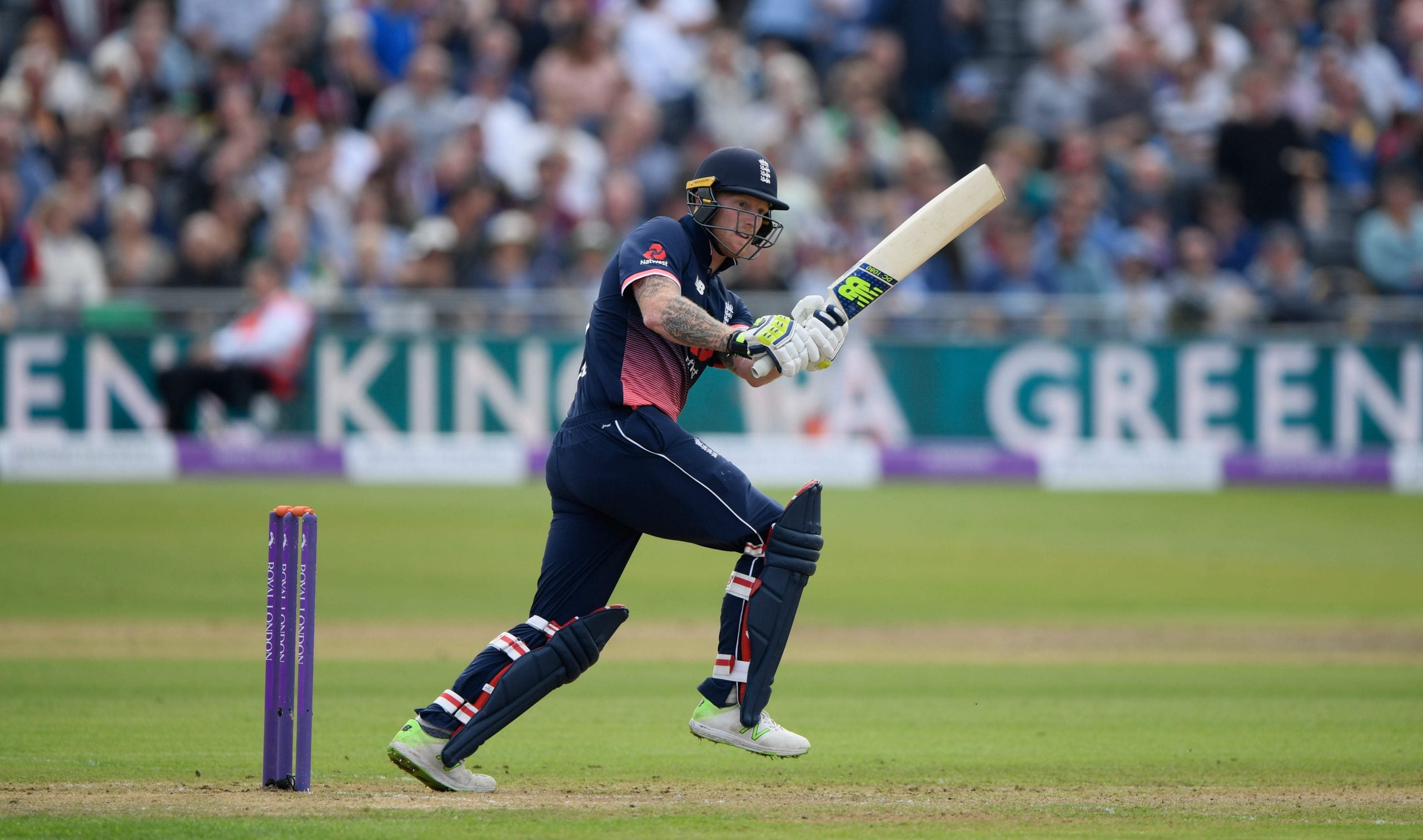 The Ben Stokes saga: should sports stars really be held to a higher account?