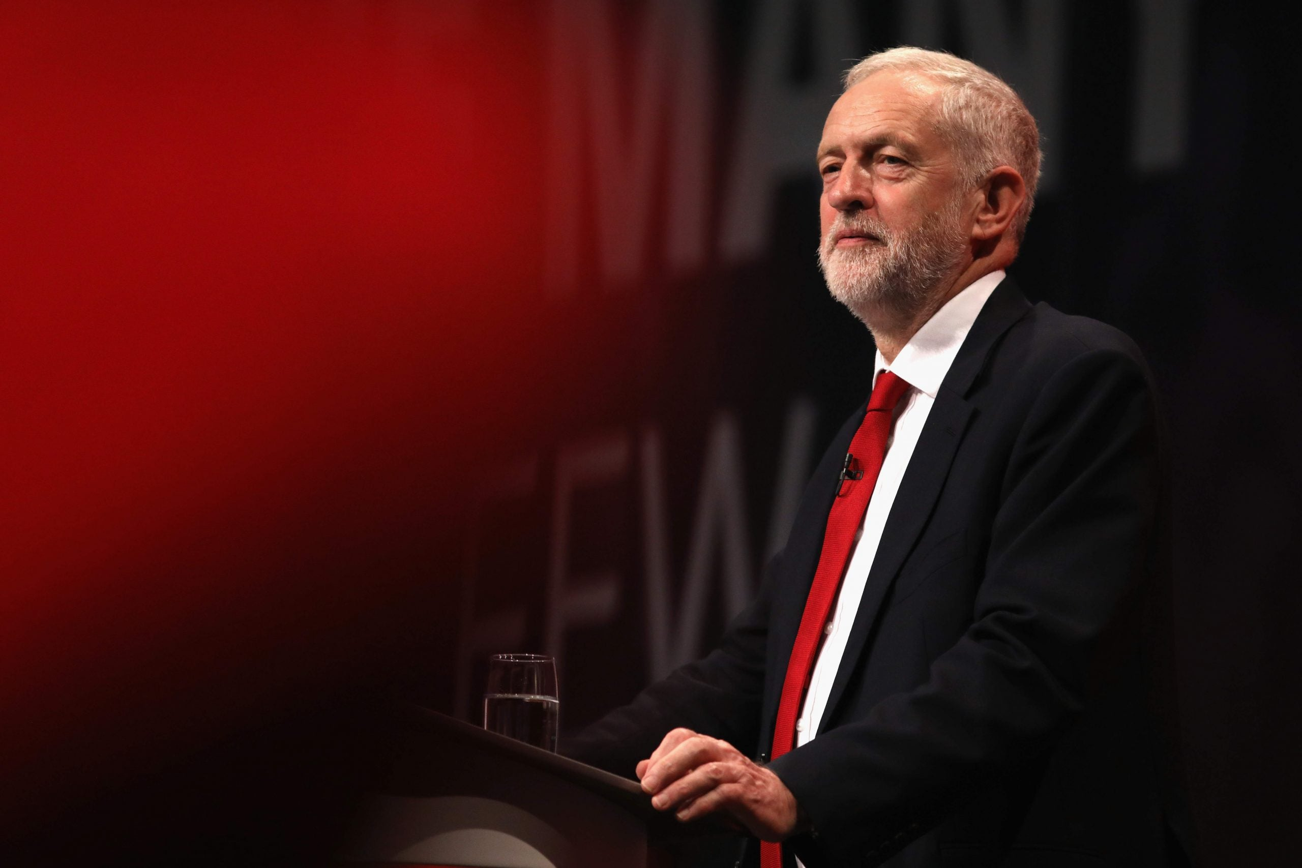 Will Jeremy Corbyn win the next election? That's not the question you should be asking