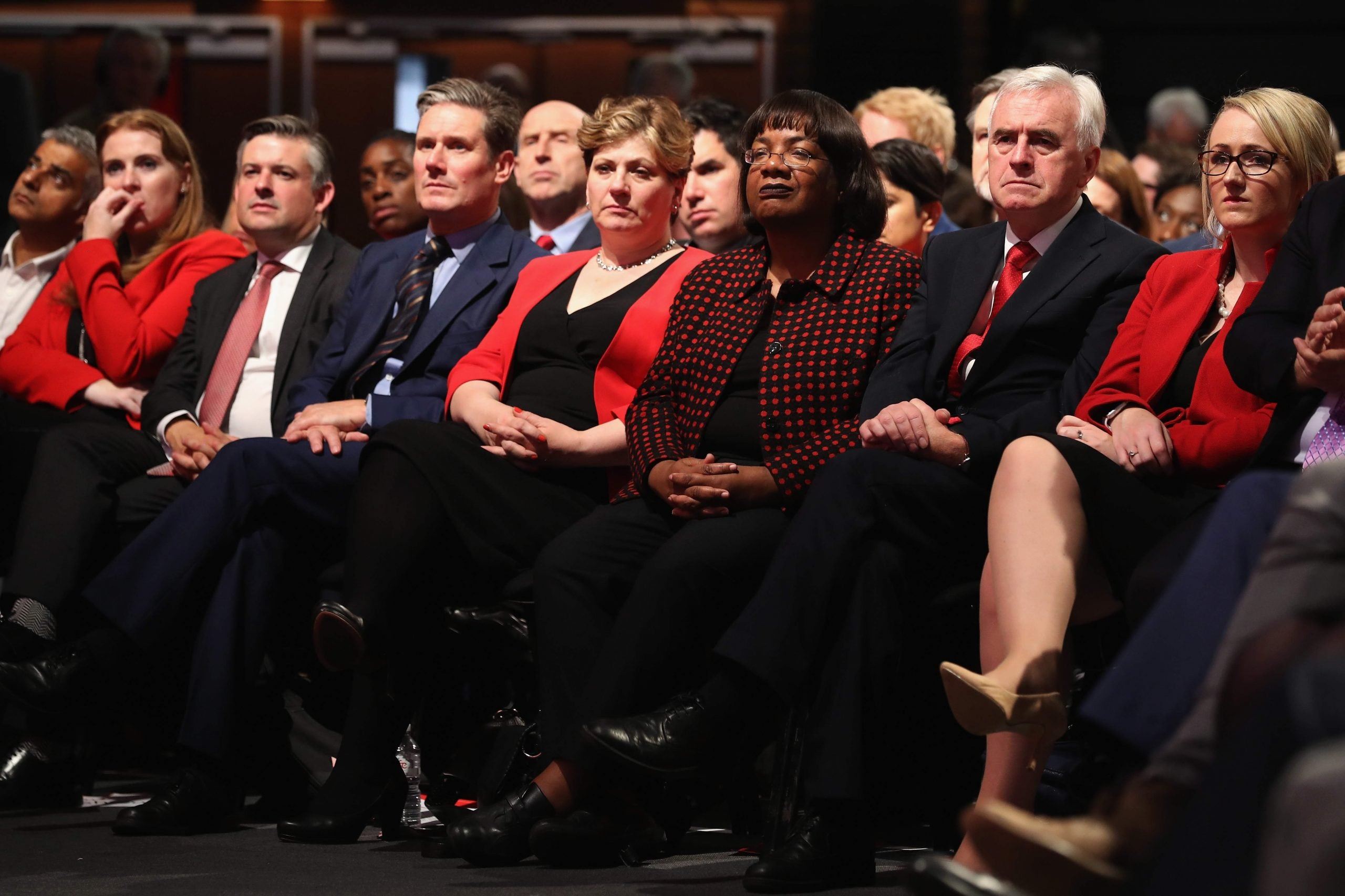 Labour's best option is a fresh referendum on the Brexit deal