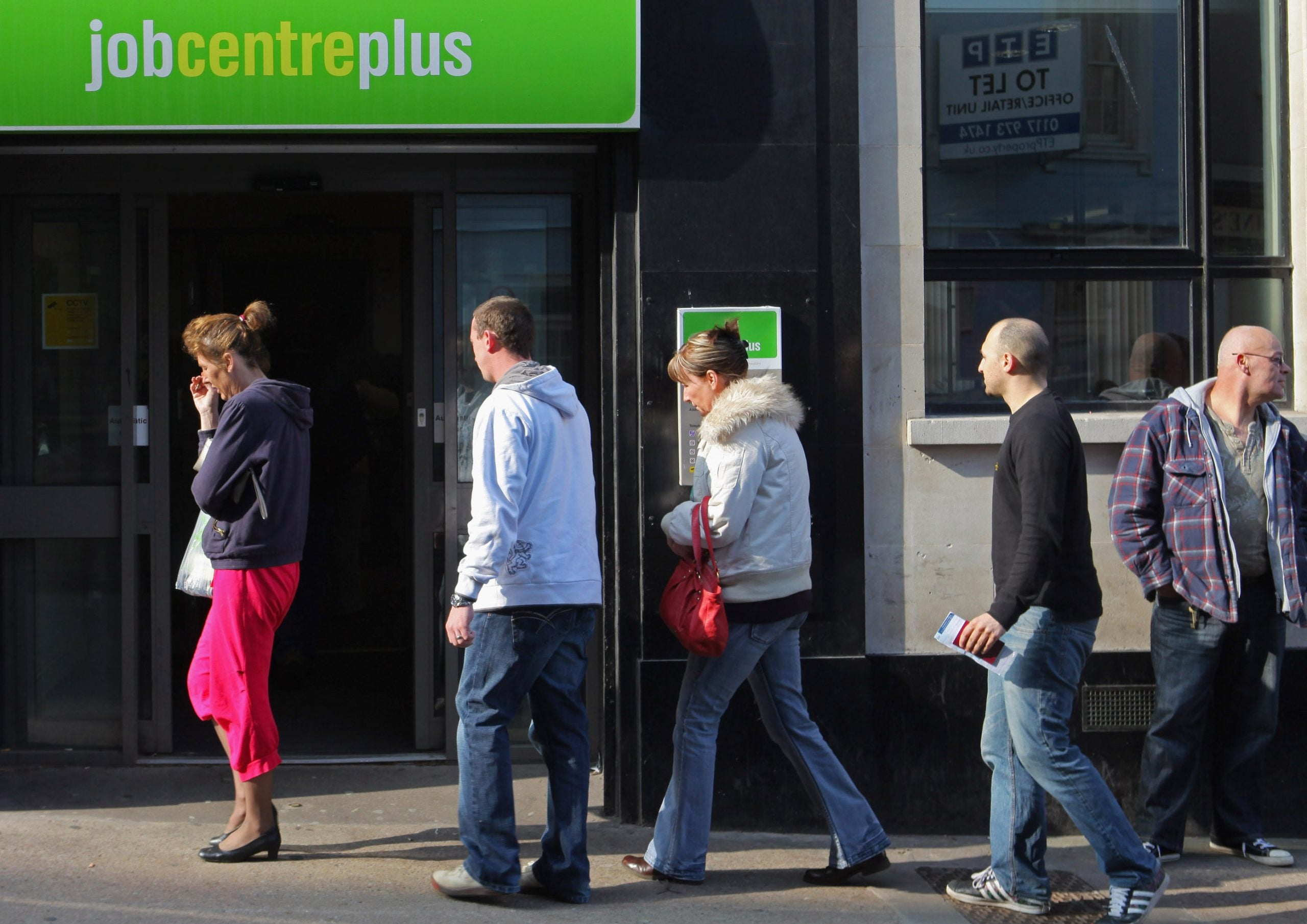 The employment figures that Conservatives should be worried about