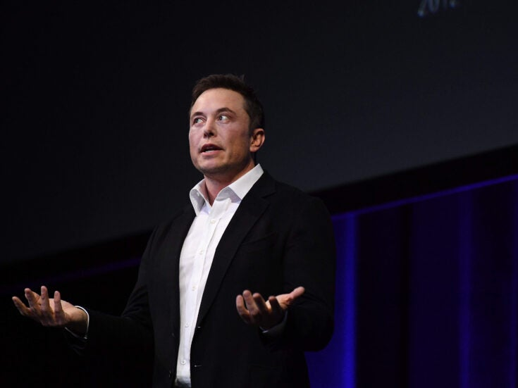 Elon Musk's attack on the media embodies the attitudes of the new Silicon Valley aristocracy