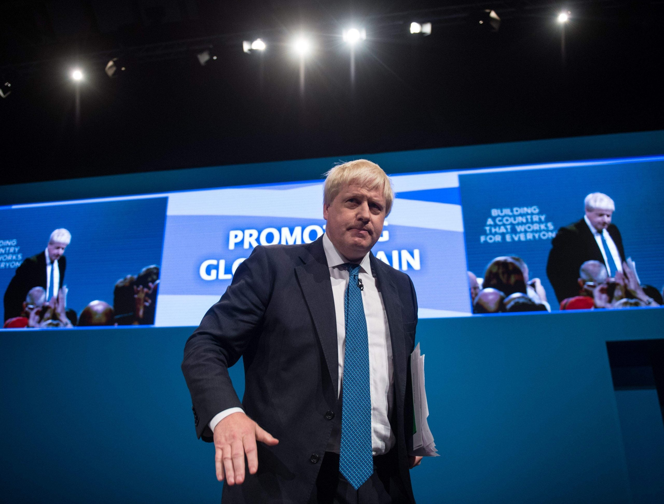 Commons Confidential: Boris Johnson is fighting on two fronts