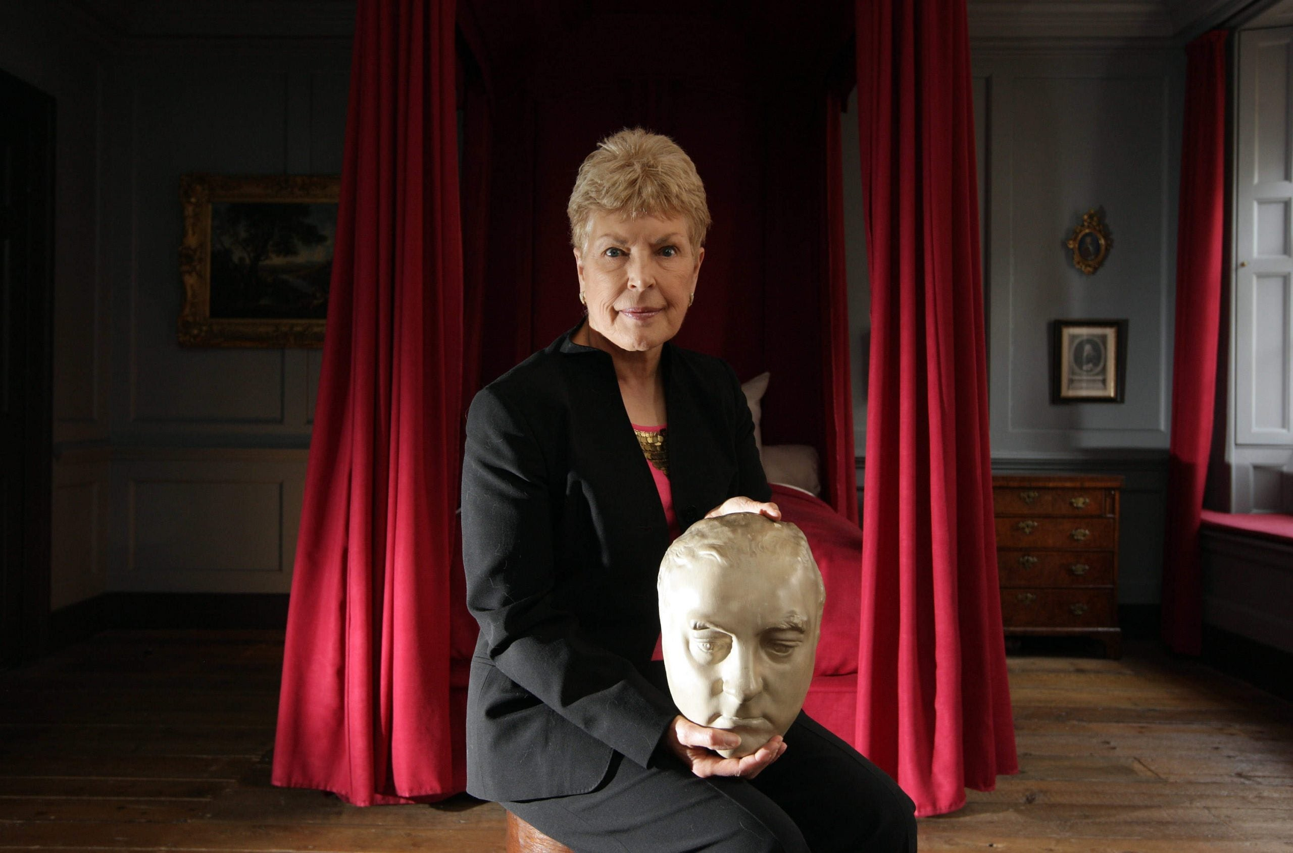 An expert witness of the human condition: Ian Rankin on Ruth Rendell