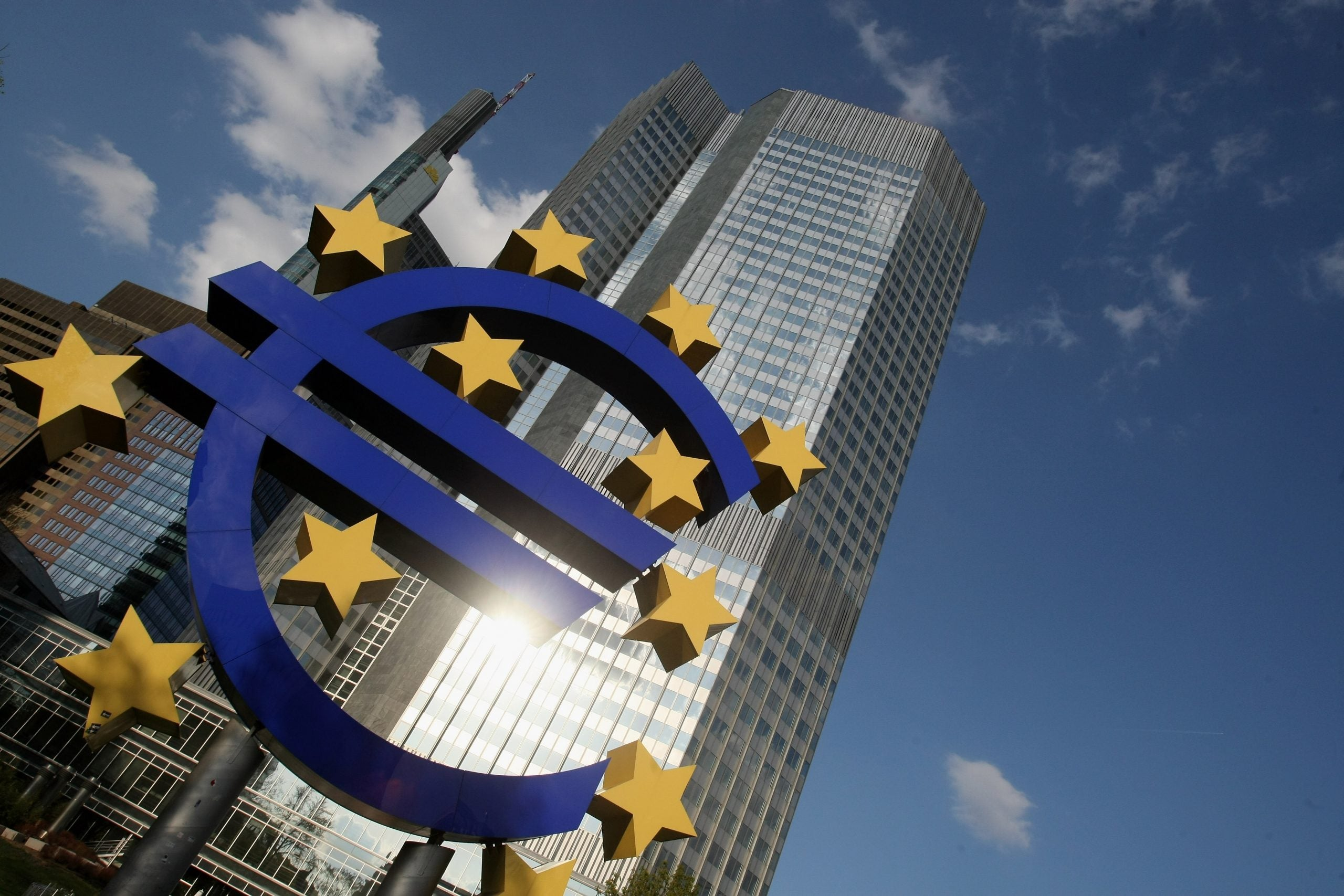 As another Eurozone recession looms, the failure of austerity is clearer than ever